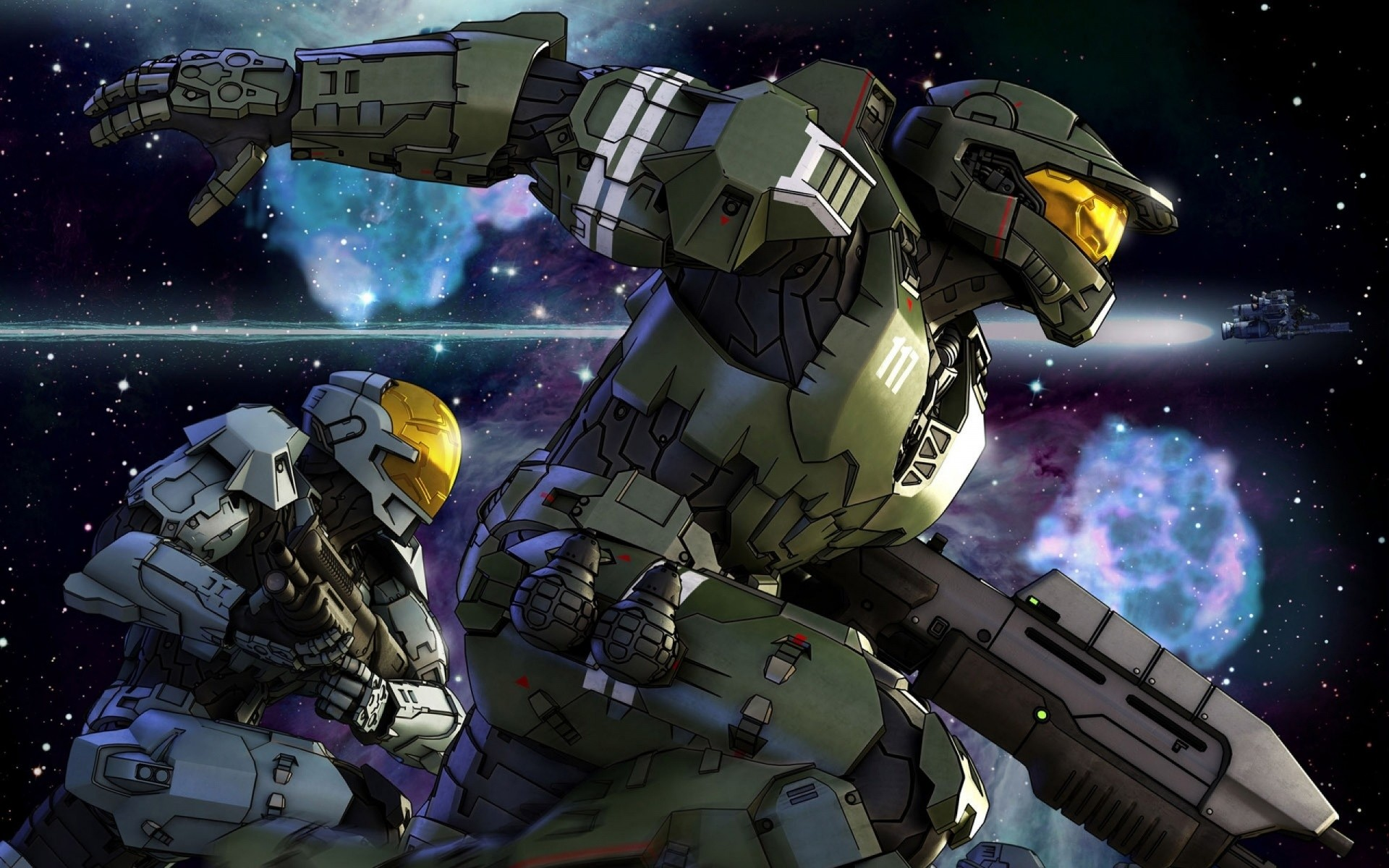 1920x1200 Halo Spartans How To Set Wallpaper On Your Desktop Click The
