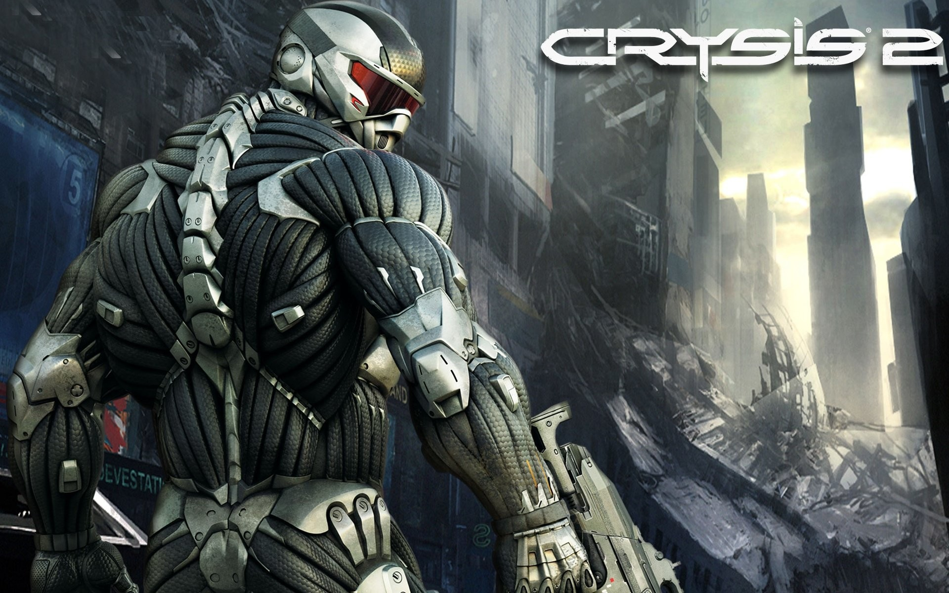 1920x1200 Crysis Wallpapers in HD 1600×1200 Crysis Wallpaper (43 Wallpapers) |  Adorable Wallpapers