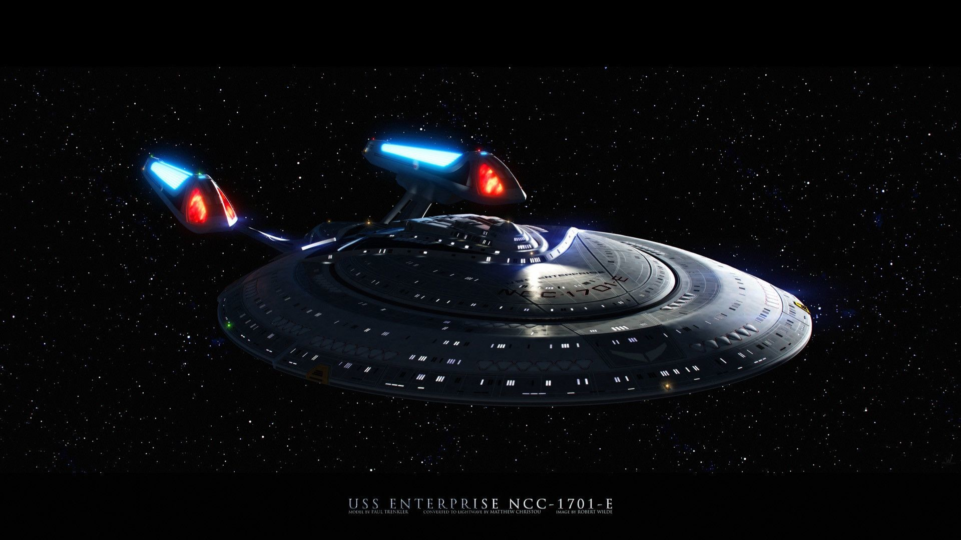 1920x1080 Star Trek Enterprise Wallpapers - Wallpaper Cave