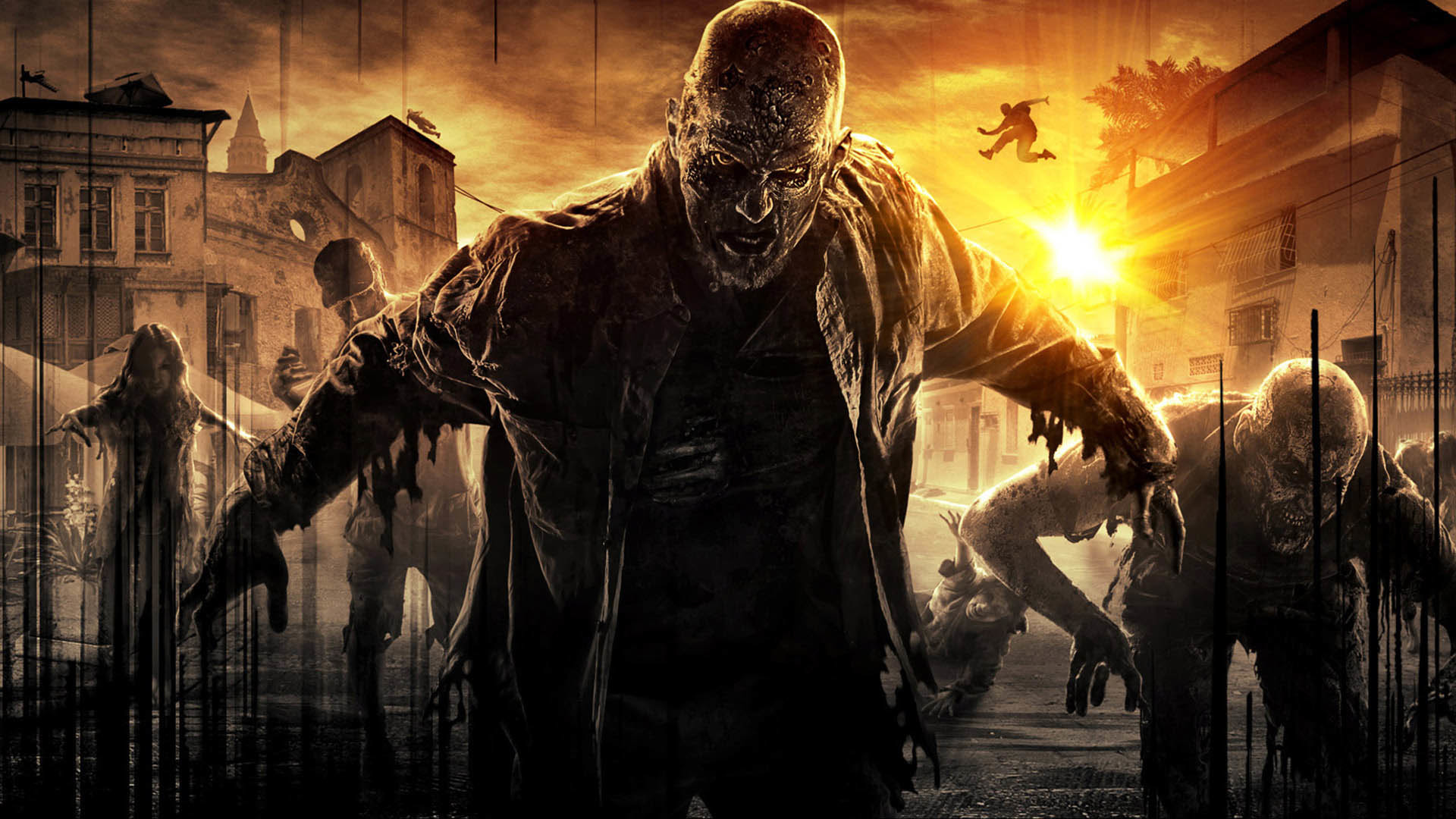 Zombie Wallpapers HD (76+ Images