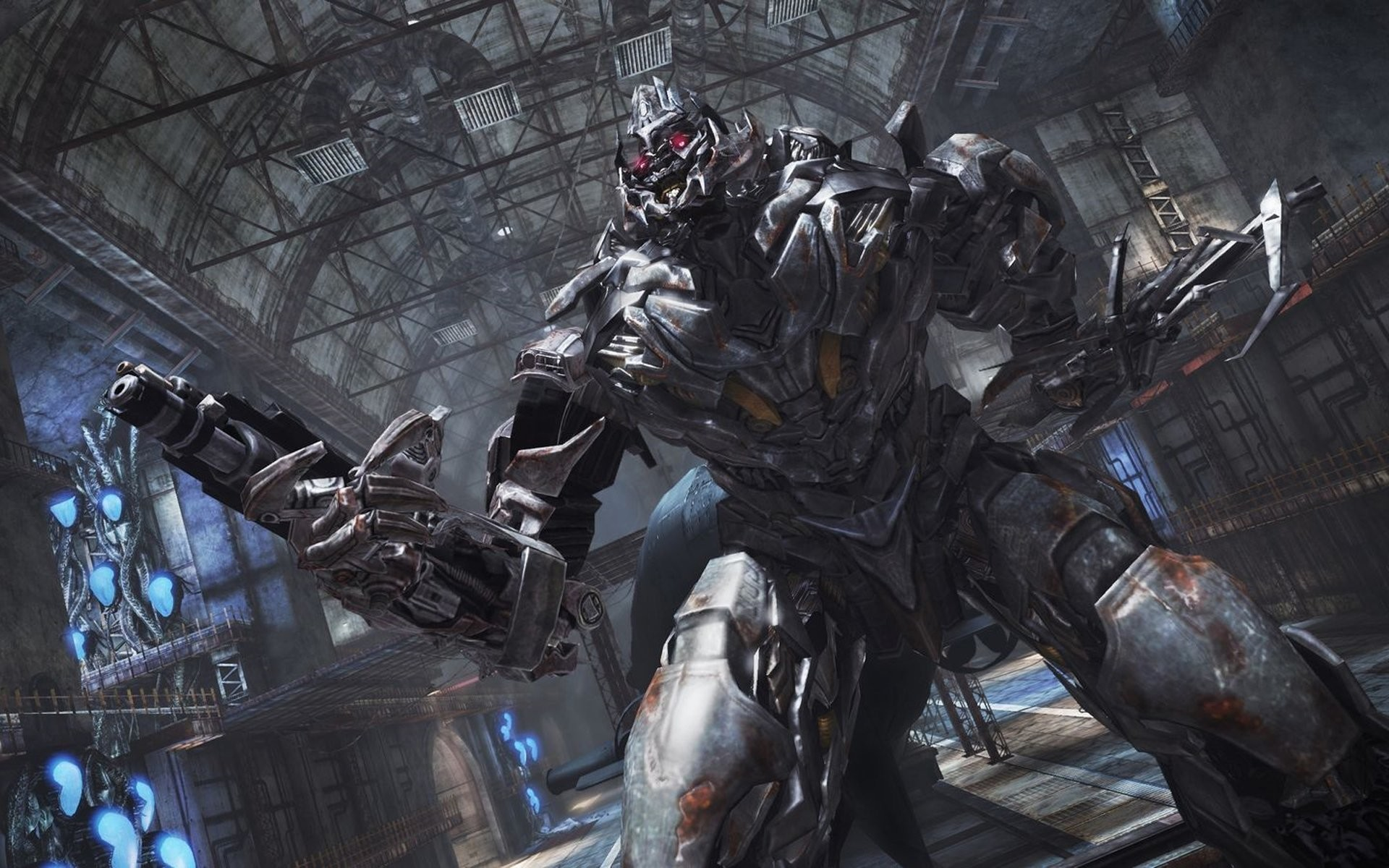1920x1200 ... Transformers Wallpapers For PC Group (84 )