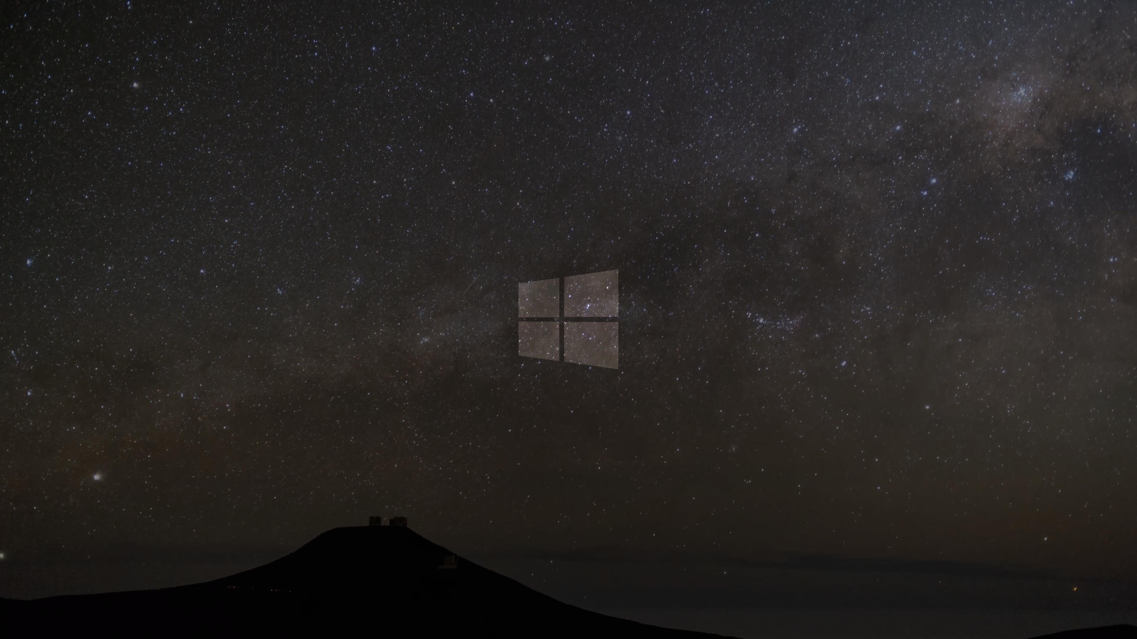 Windows 10 Black Wallpaper 67 Images