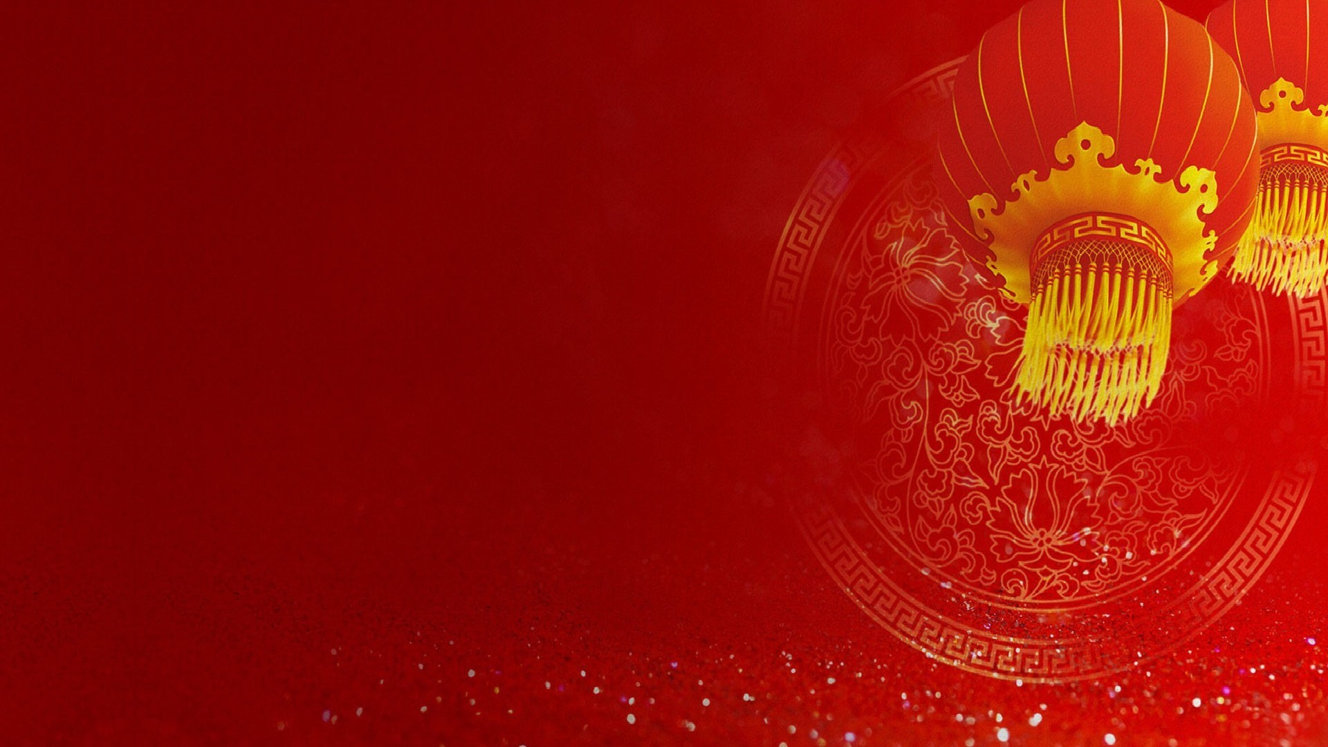 1920x1080 chinese new year 2016 desktop wallpaper