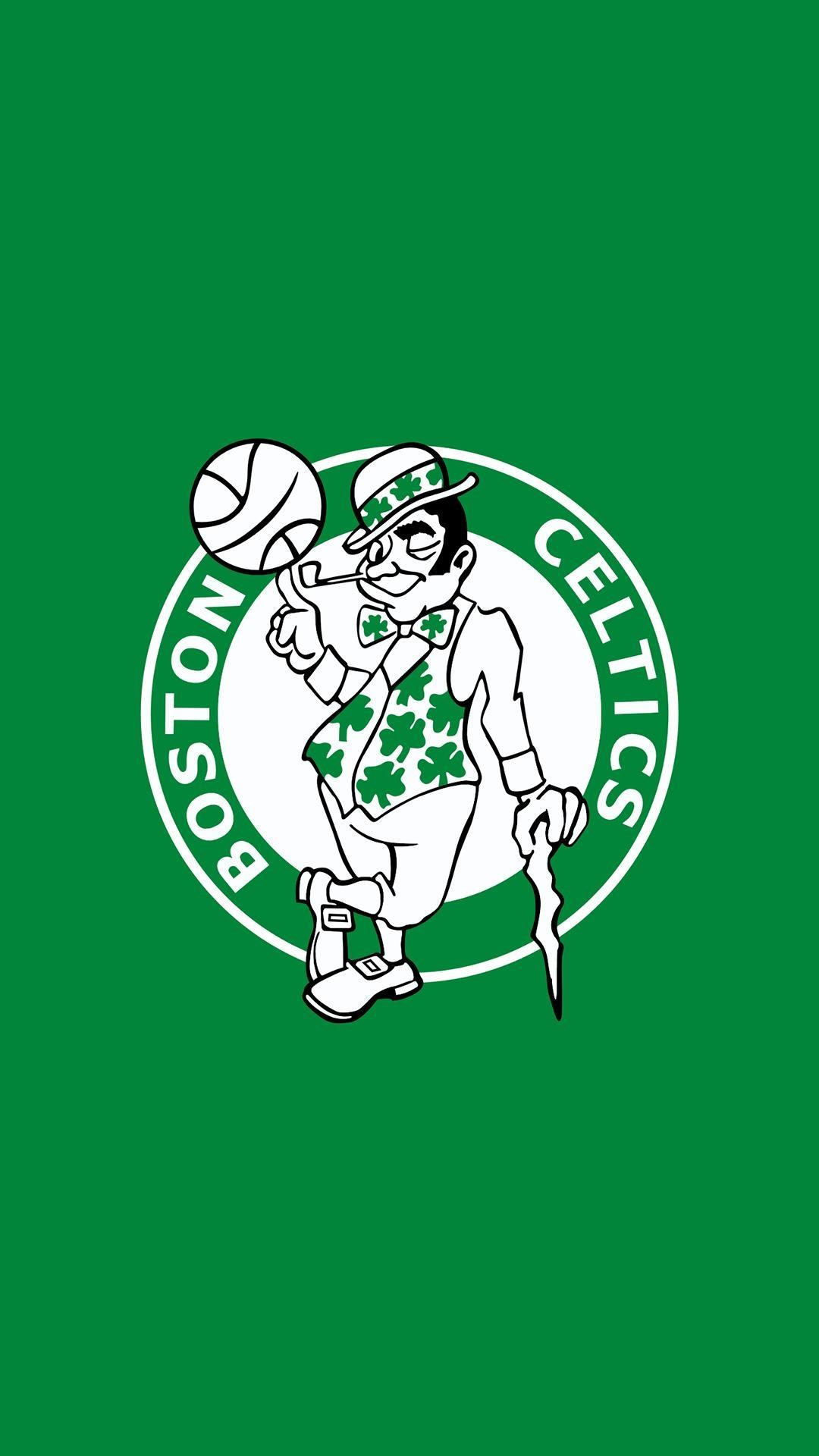 1080x1920 Boston Celtics iPhone Wallpapers (66 Wallpapers)