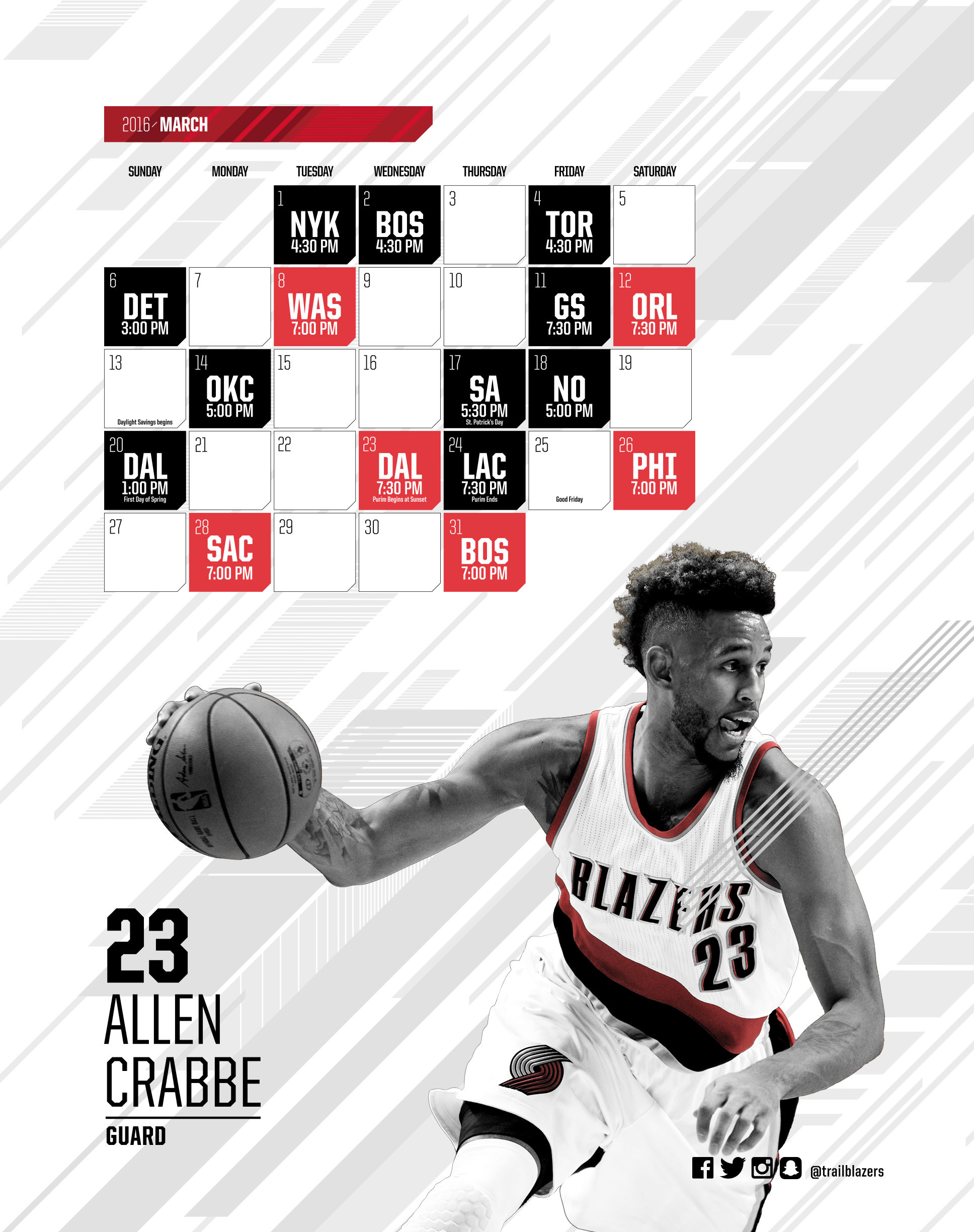 1936x2448 Wallpapers Portland Trail Blazers