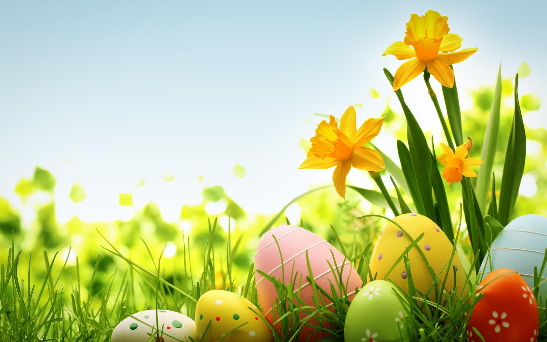 Easter Wallpaper 78 Images