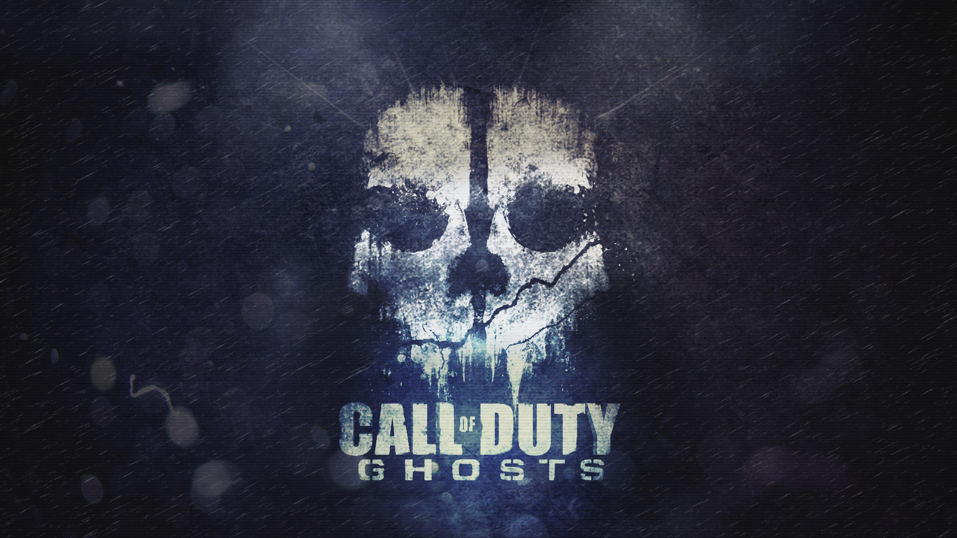 1920x1080 Computerspiele Call Of Duty Ghosts Skelett Call Of Duty Wallpaper