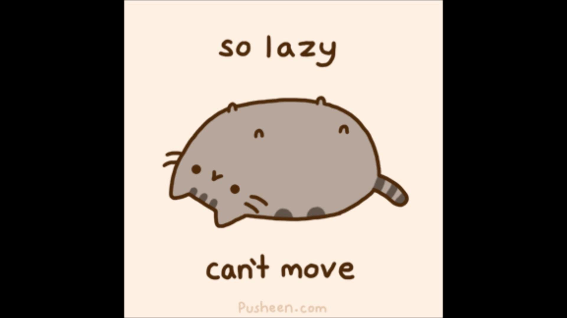 1920x1080 Displaying Images For - Pusheen The Cat Wallpaper.