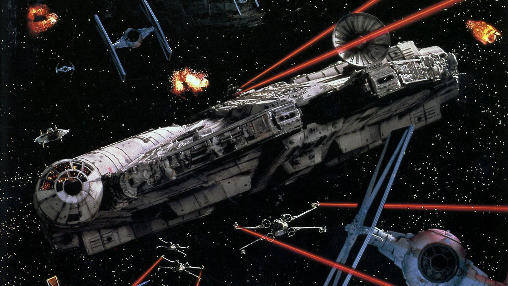 Star Wars Widescreen Wallpaper 72 Images