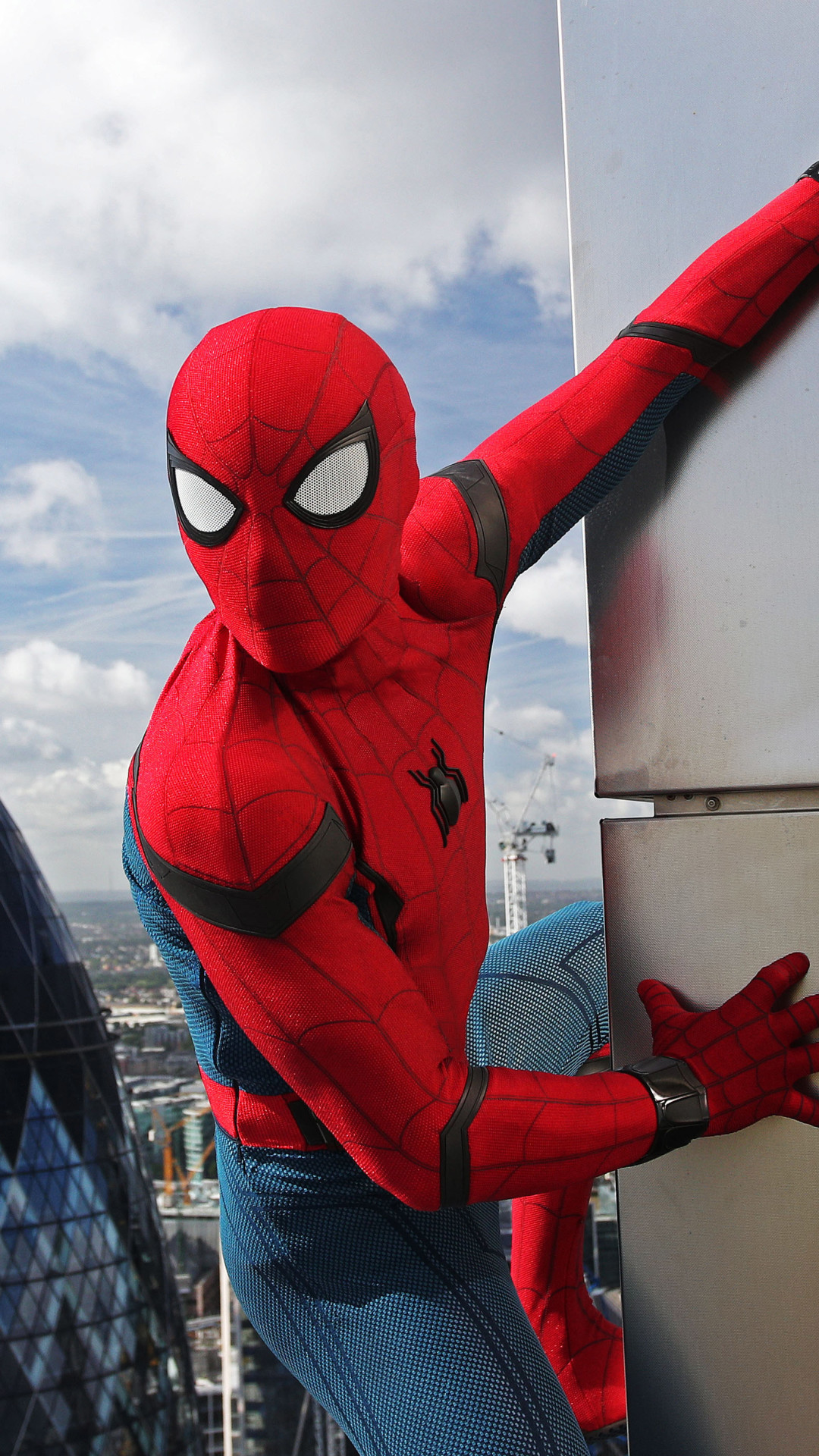 Spider Man Homecoming Wallpapers 63 Images