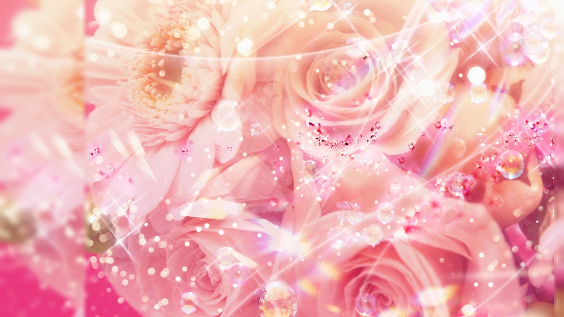 Pretty Girly Wallpapers 58 Images