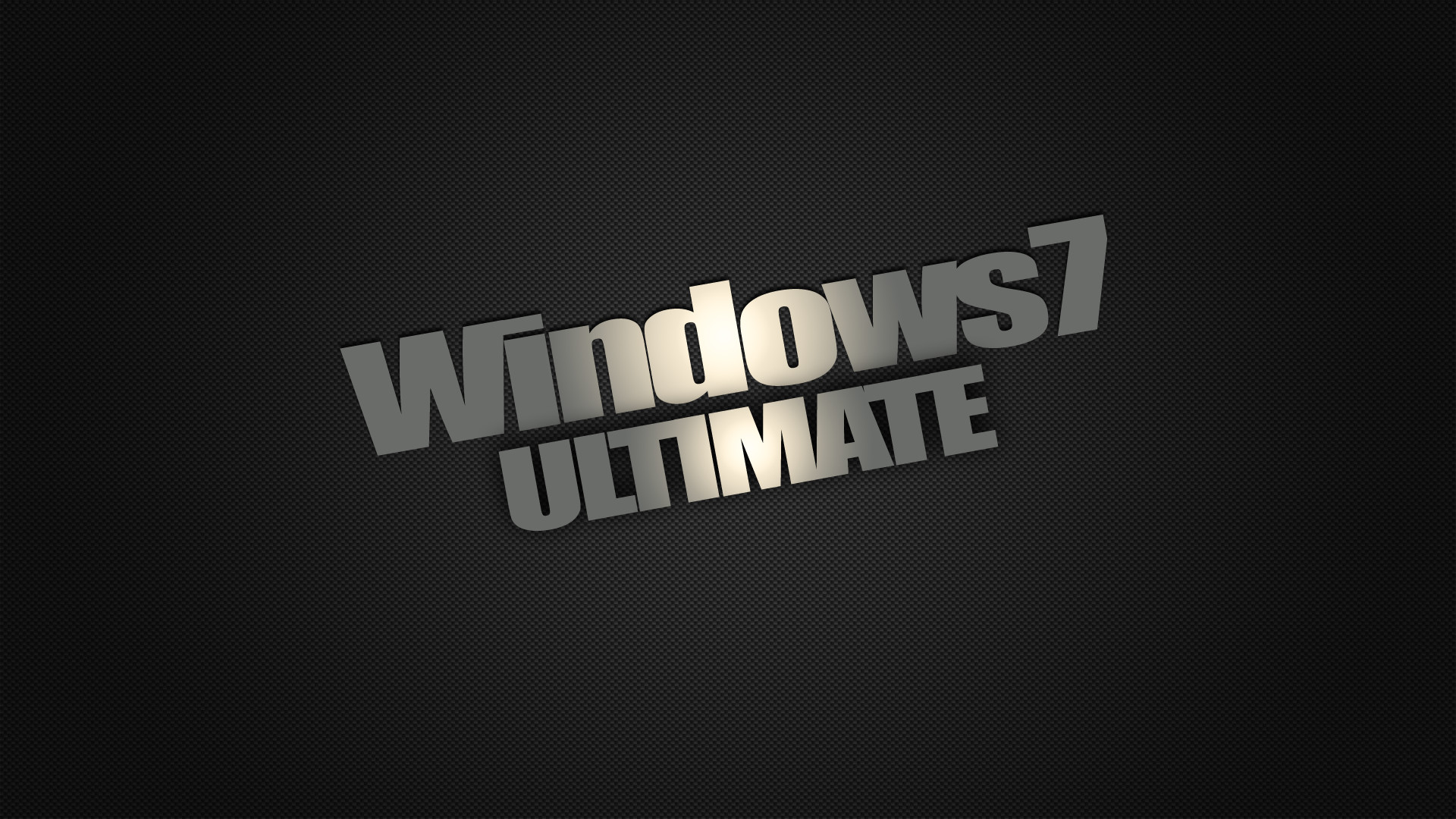 1920x1080 Windows 7 Ultimate HD 721382
