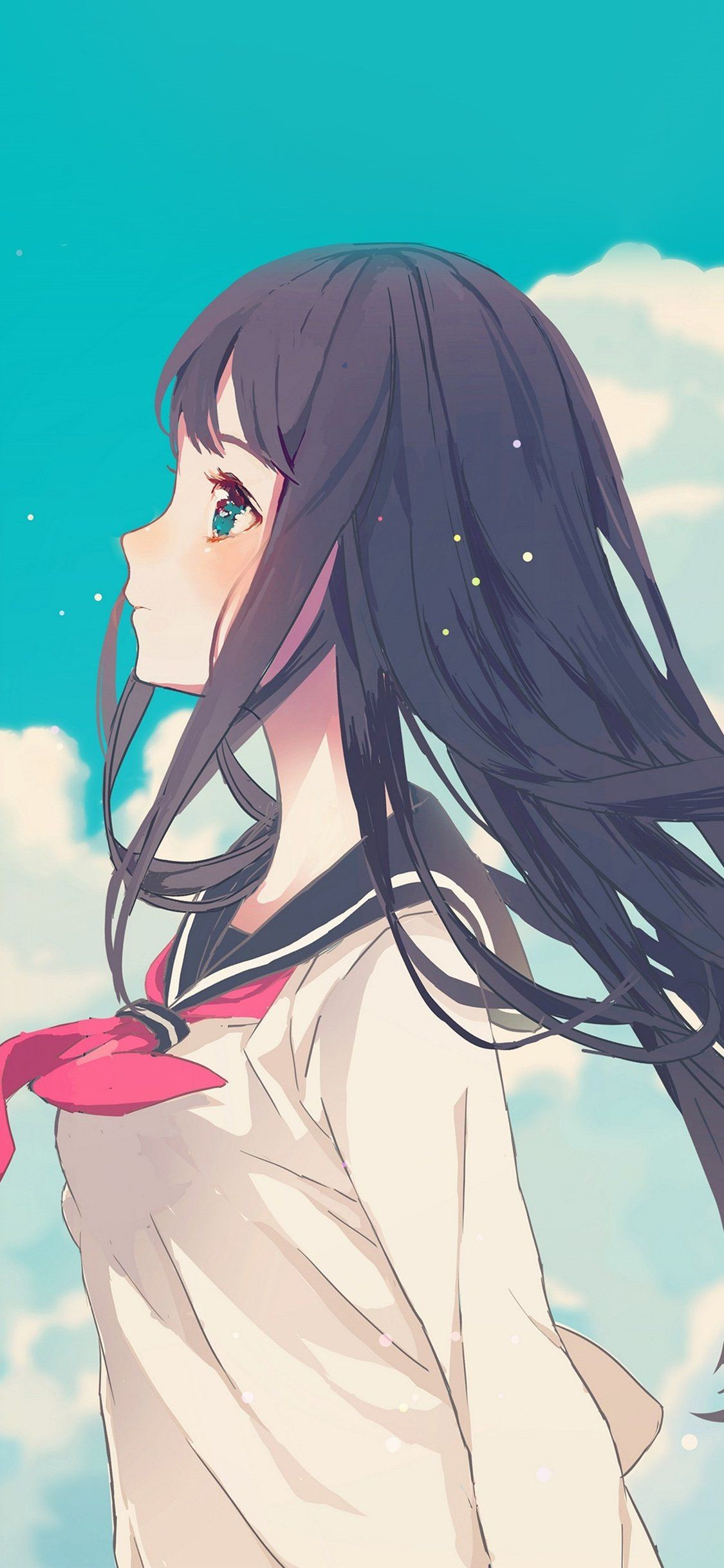 Cool Anime Iphone Wallpaper 85 Images