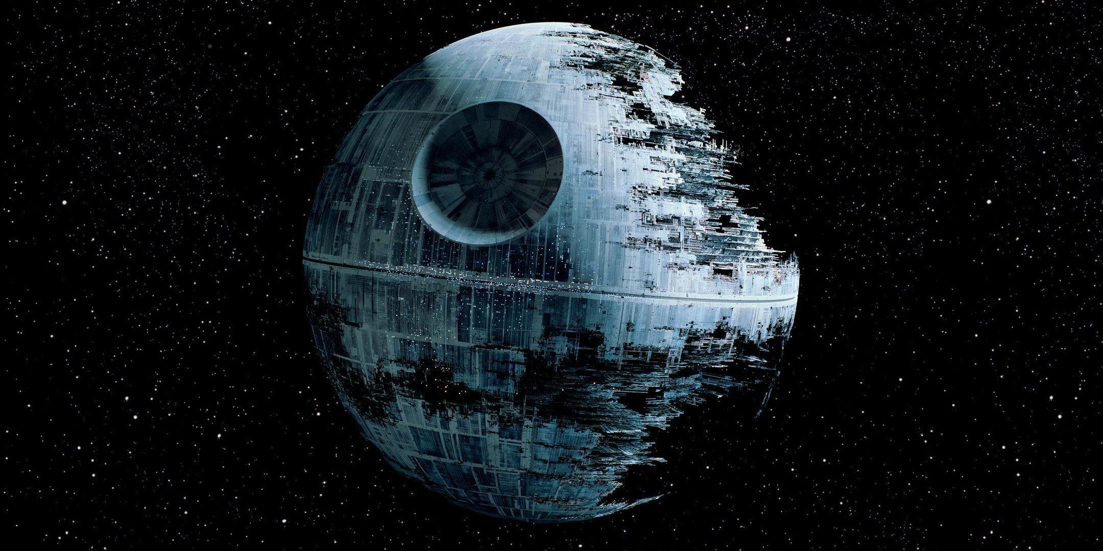 Death Star Hangar Wallpaper (64+ images)
