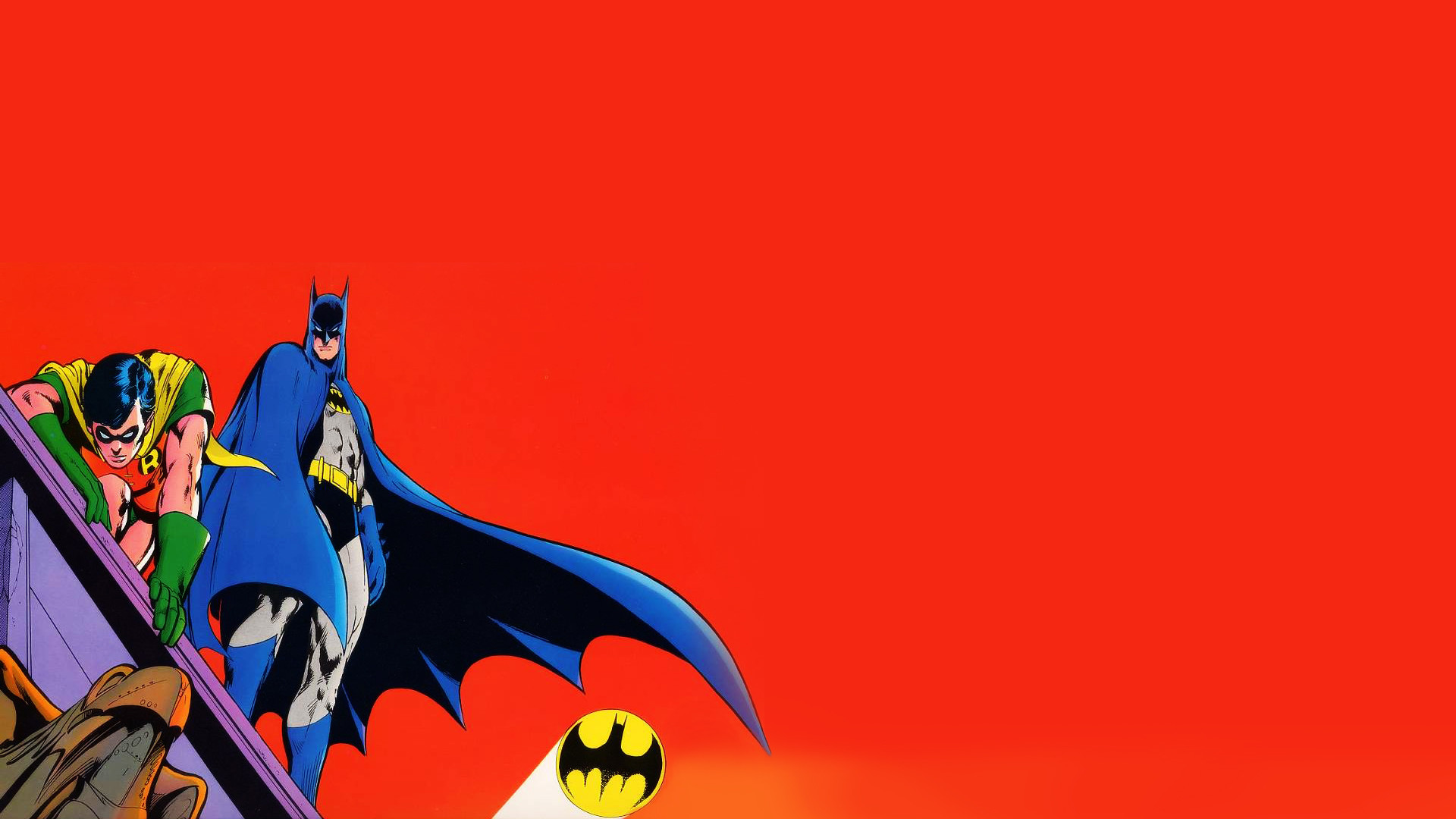1920x1080 3 The Adventures of Batman & Robin HD Wallpapers | Backgrounds - Wallpaper  Abyss