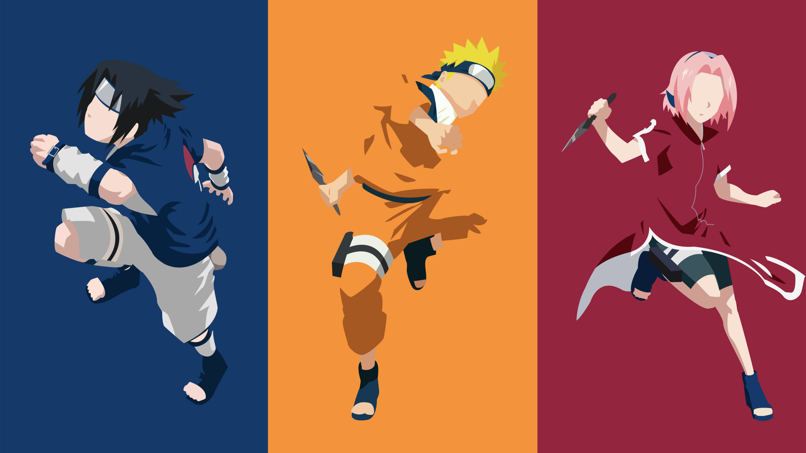 Naruto And Sakura Wallpaper 61 Images