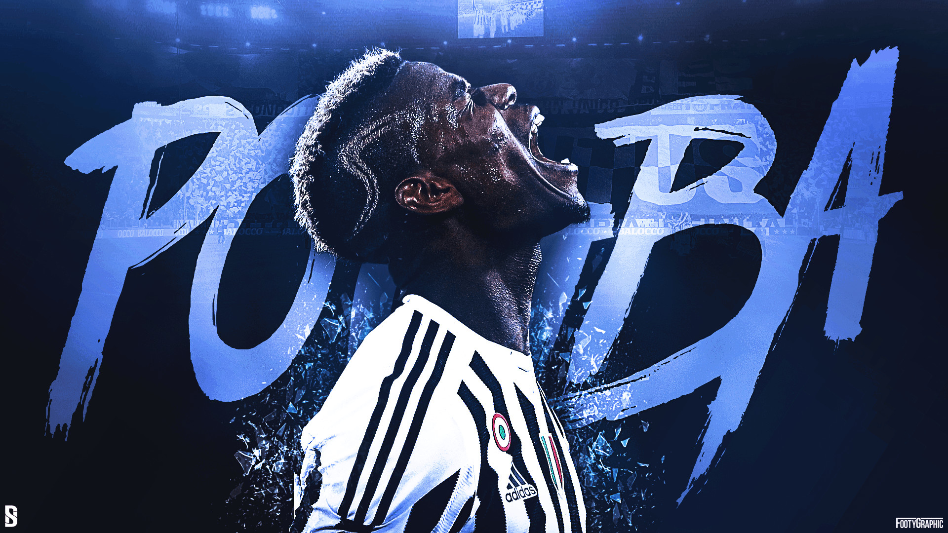 Pogba Dab Wallpapers (71+ Images