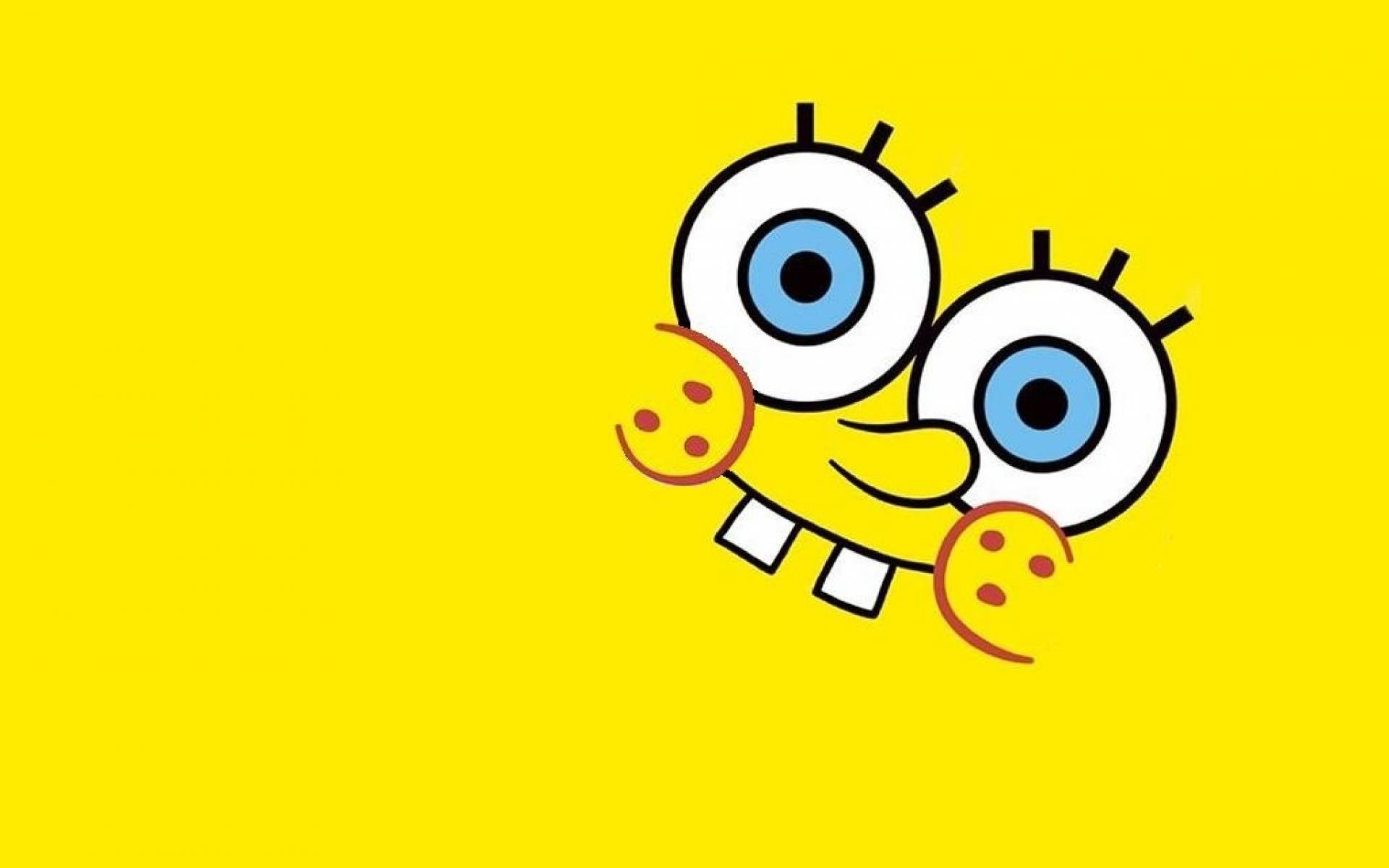 1920x1200 Spongebob Background Pictures - HD Wallpapers Lovely
