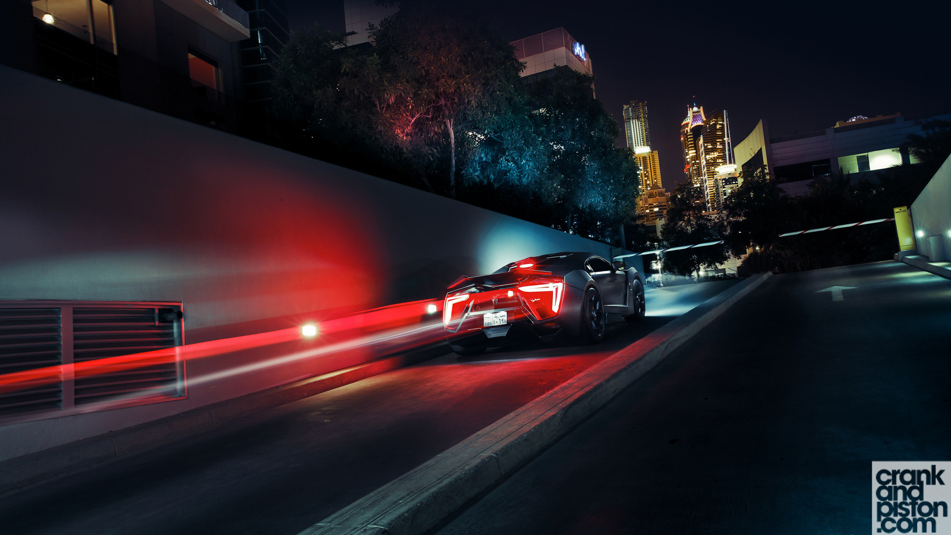 Sport Collection Hd Wallpapers 2048x2048 Sport Wallpapers: Lykan Hypersport Wallpapers (66+ Images