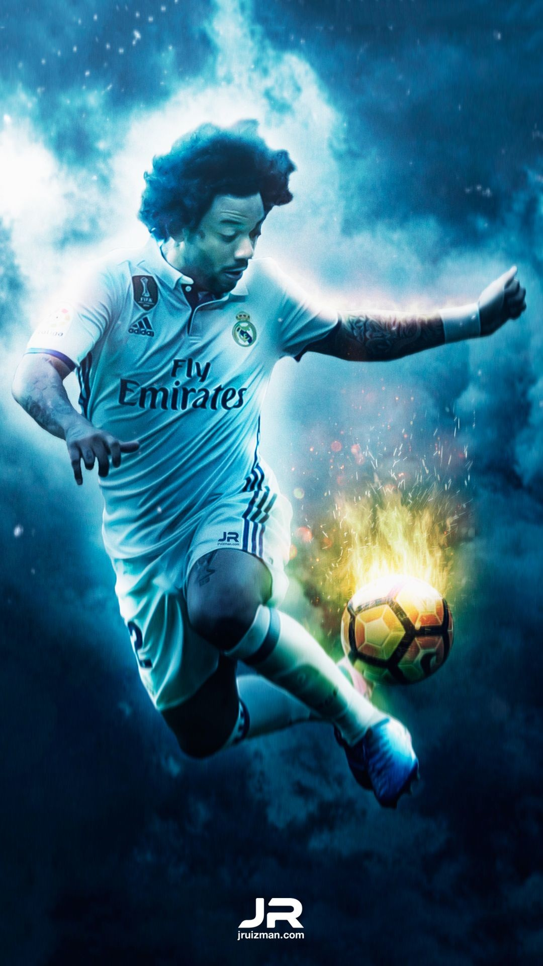 Real Madrid Wallpaper 2018 (72+ images)