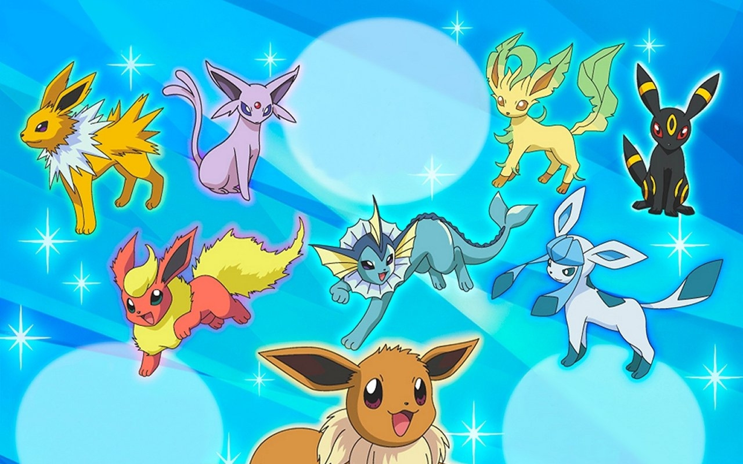 Eeveelutions Wallpaper HD 71 images