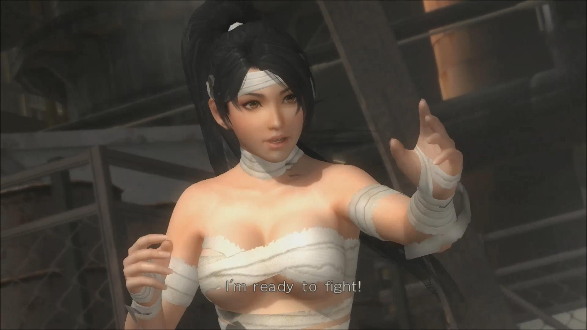 1920x1080 Dead or Alive 5: Last Round - Momiji All Costumes including DLC - PS4 1080p  - YouTube