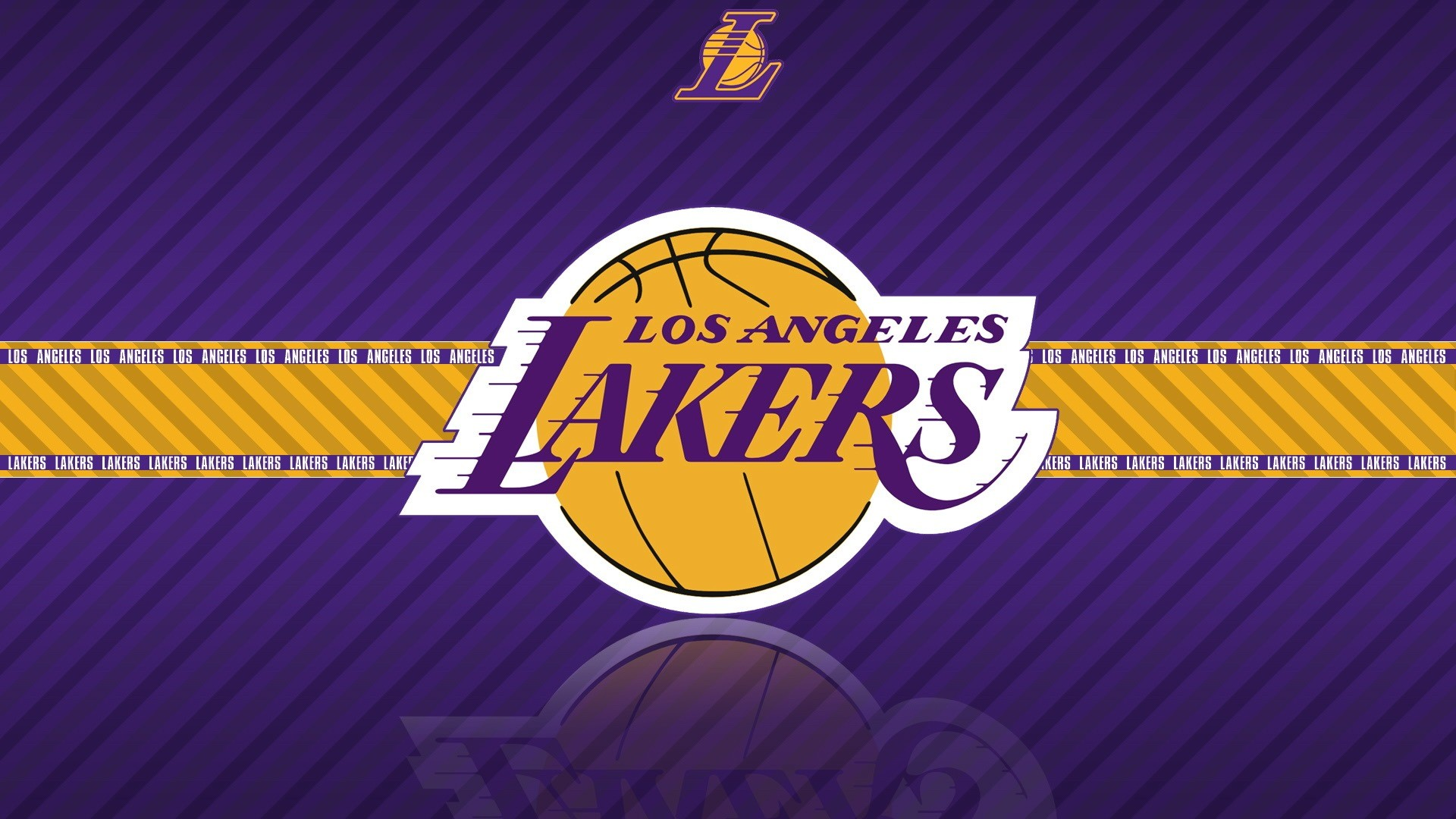 2560x1440 Los Angeles Lakers Wallpapers By Rhys Allan 12