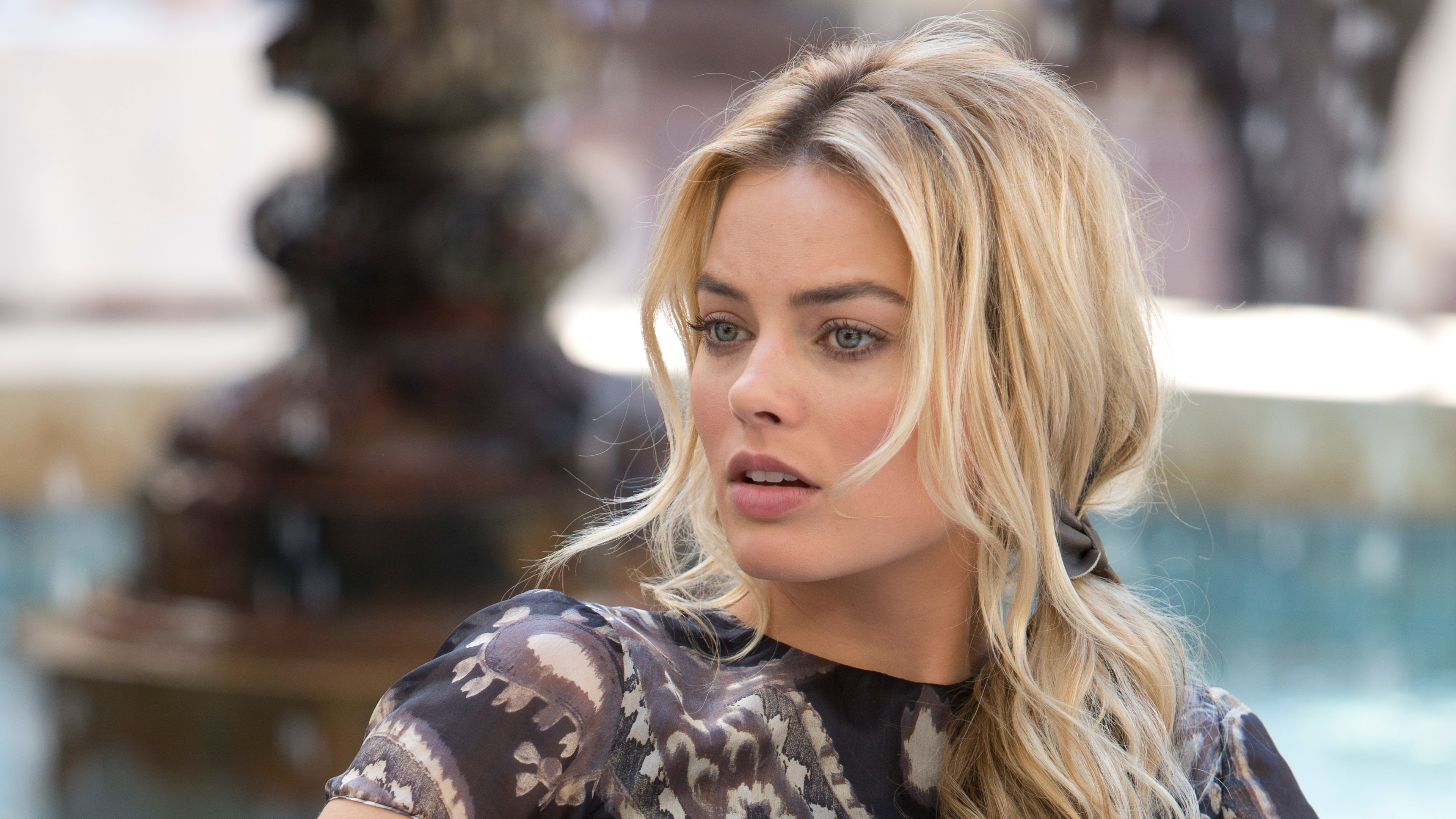 Margot Robbie Wallpapers 86 Images