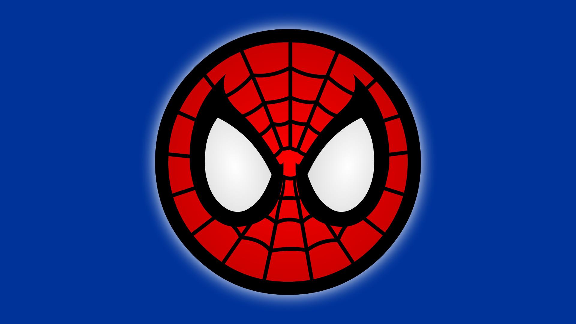 Spiderman logo - photo#36