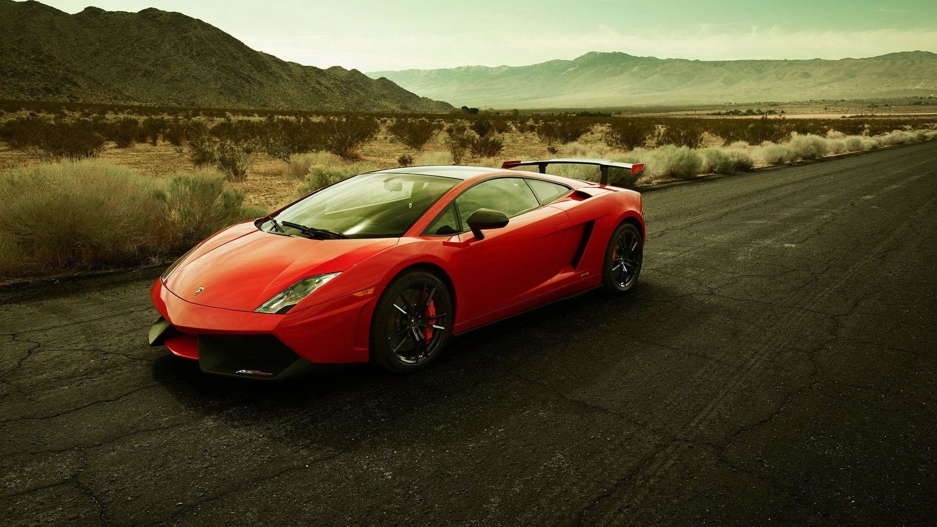 1920x1080 Lamborghini Gallardo HD Wallpapers High Resolution For Desktop