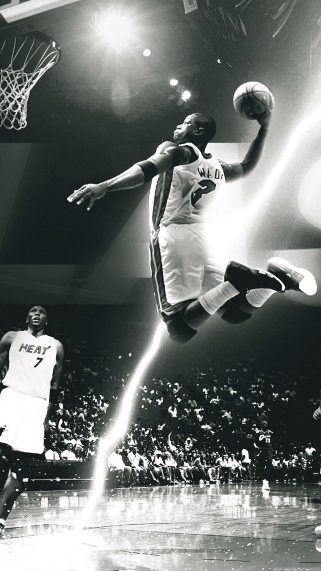 Wallpaper NBA images) 2018 (63+ Basketball