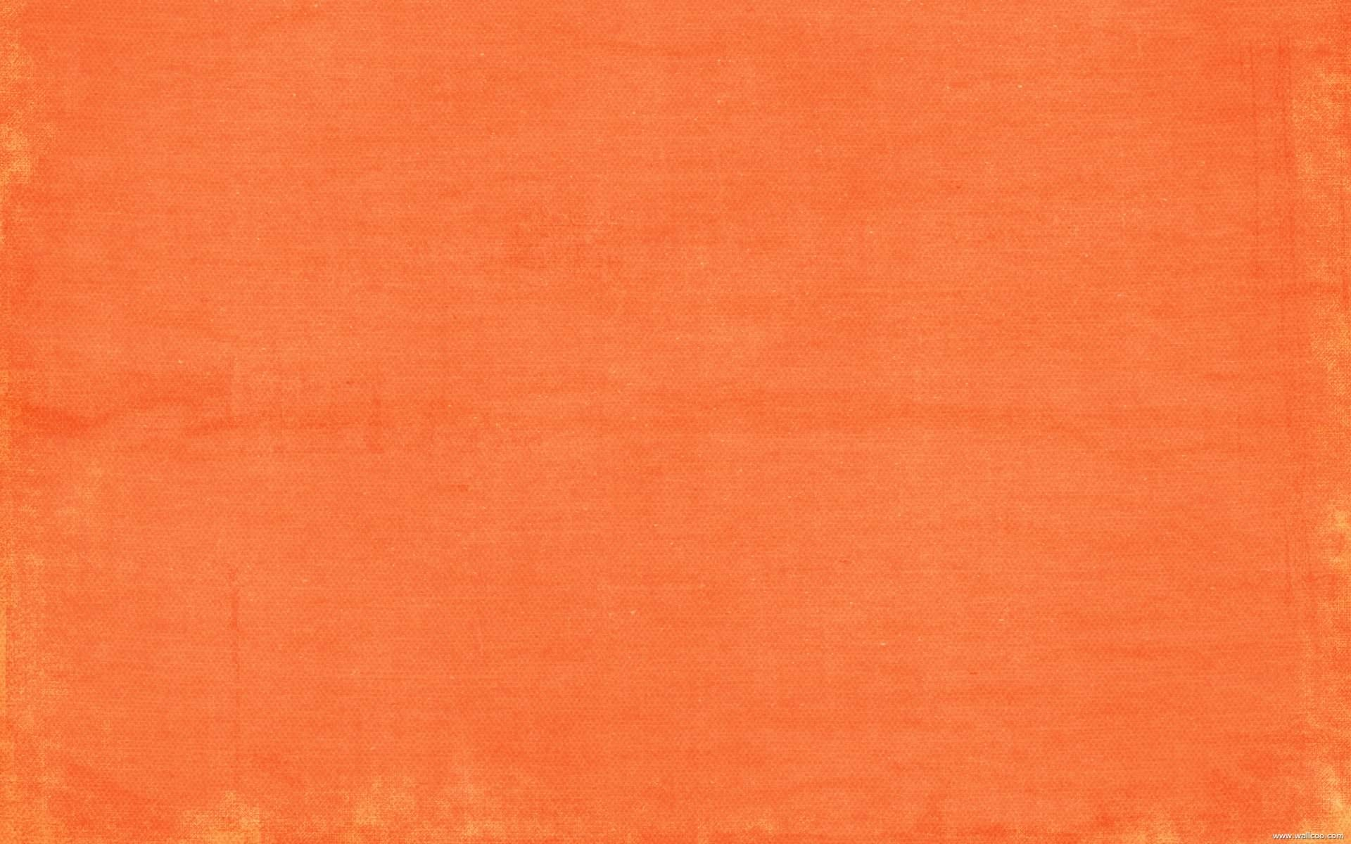 1920x1200 Orange Solid Wallpaper For You