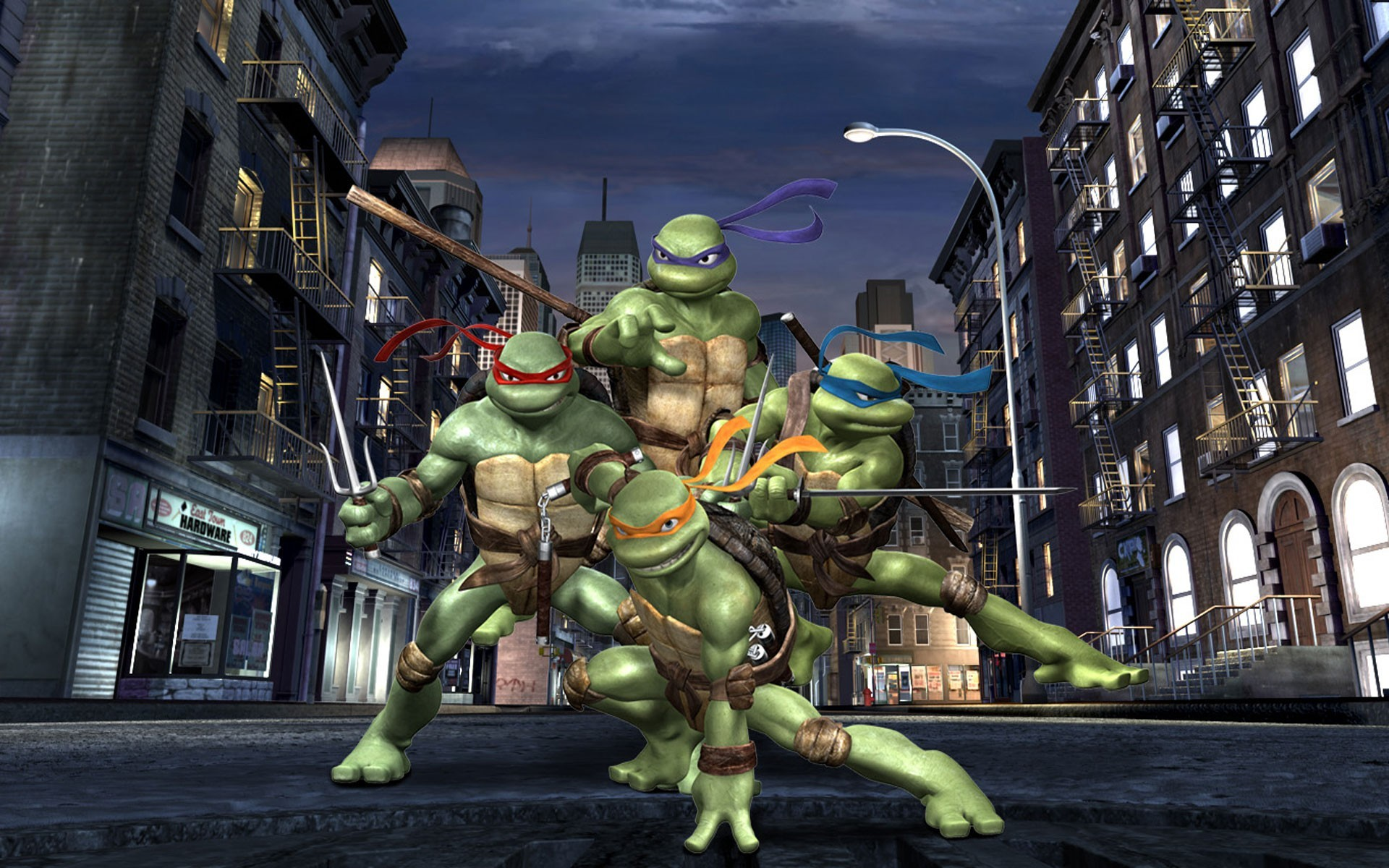1920x1200 free-teenage-mutant-ninja-turtle-WTG31012074