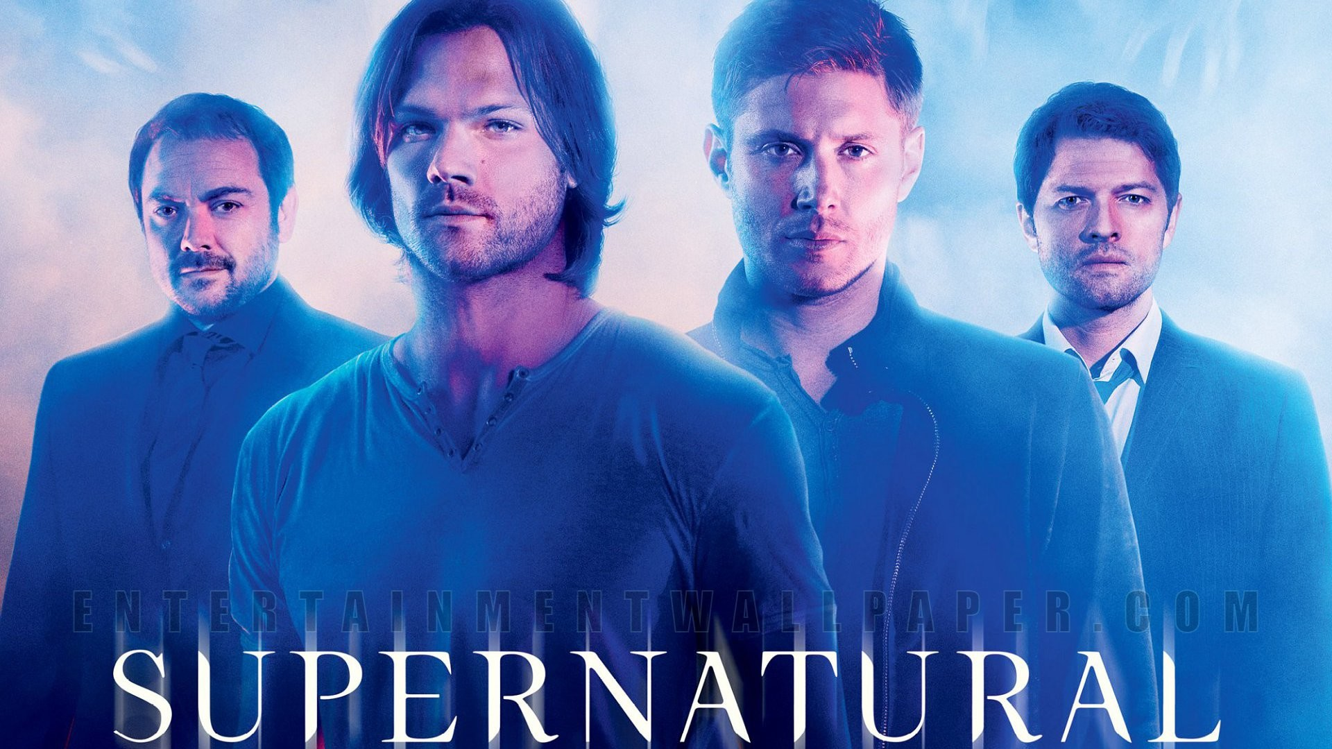Supernatural Wallpaper 2018 (79+ images)