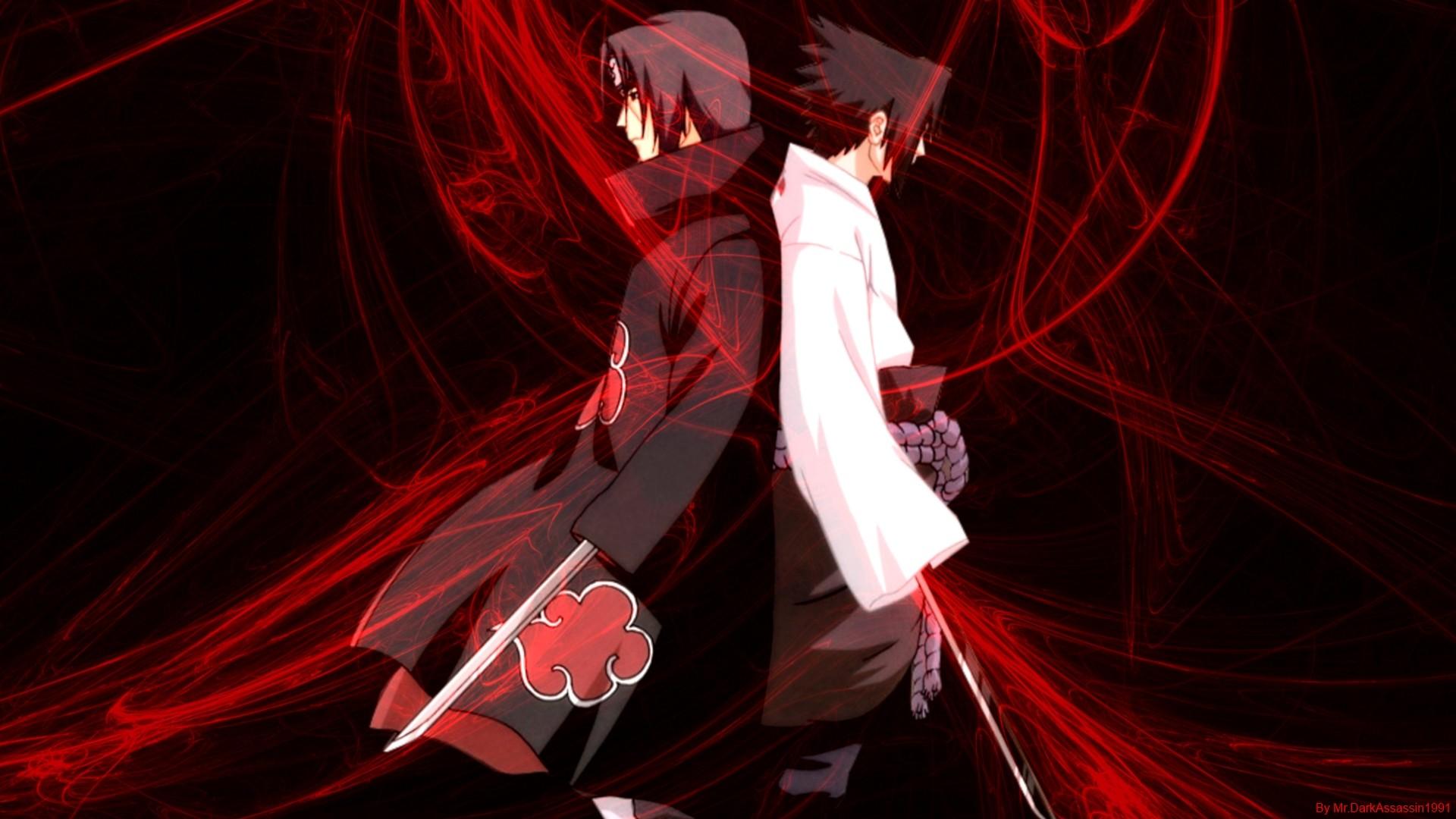 Sasuke Wallpaper HD (77+ Images