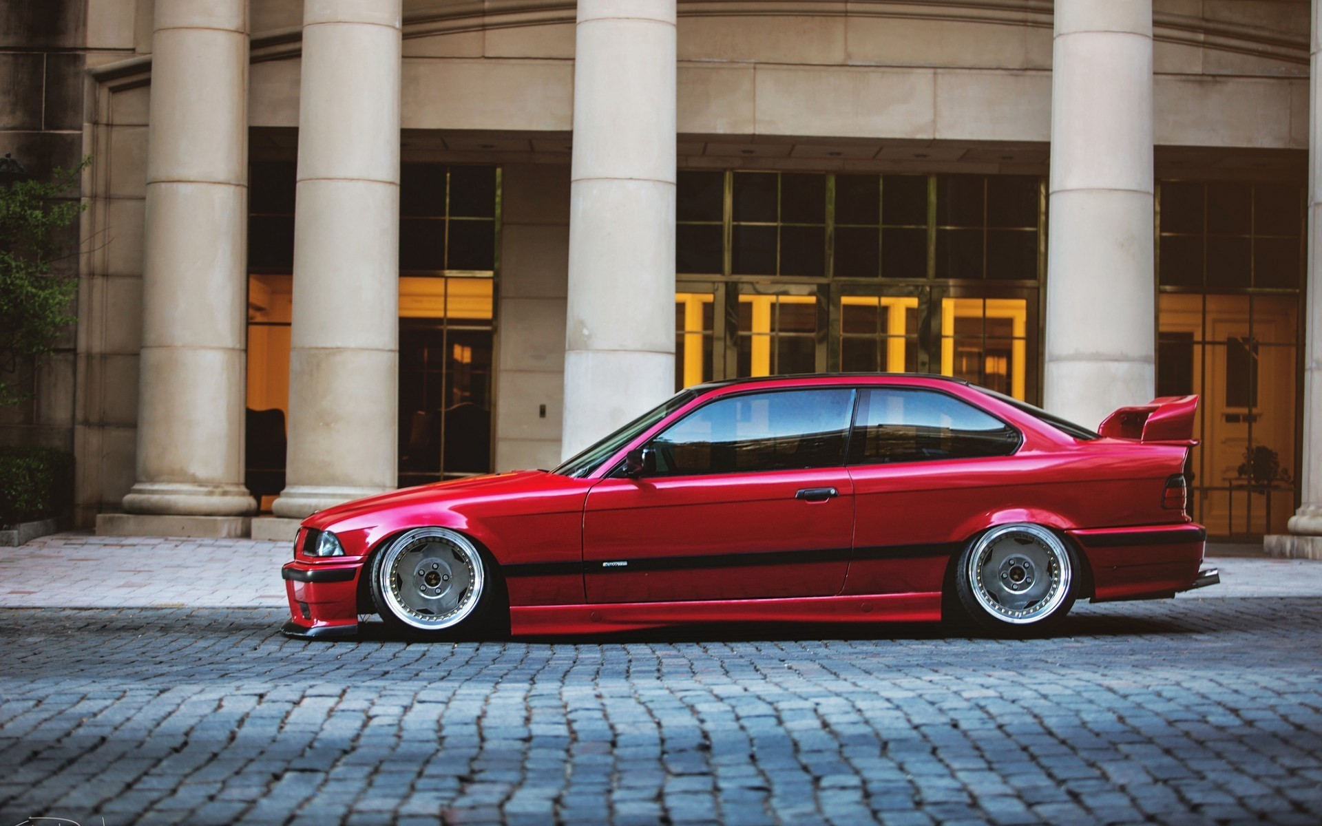 1920x1200 Bmw E36 Red Tuning Street Hd Wallpaper | Best Desktop Wallpapers | Download  Wallpaper | Pinterest | Wallpaper and Hd wallpaper