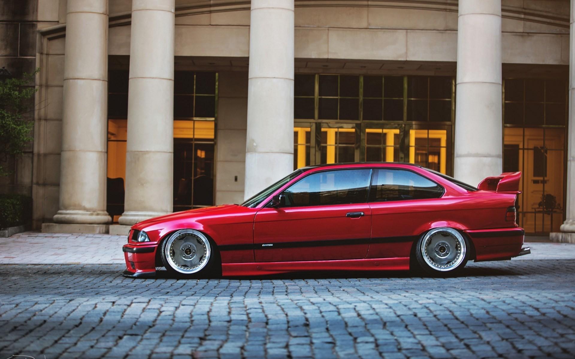 BMW E36 M3 Wallpaper (64+ Images