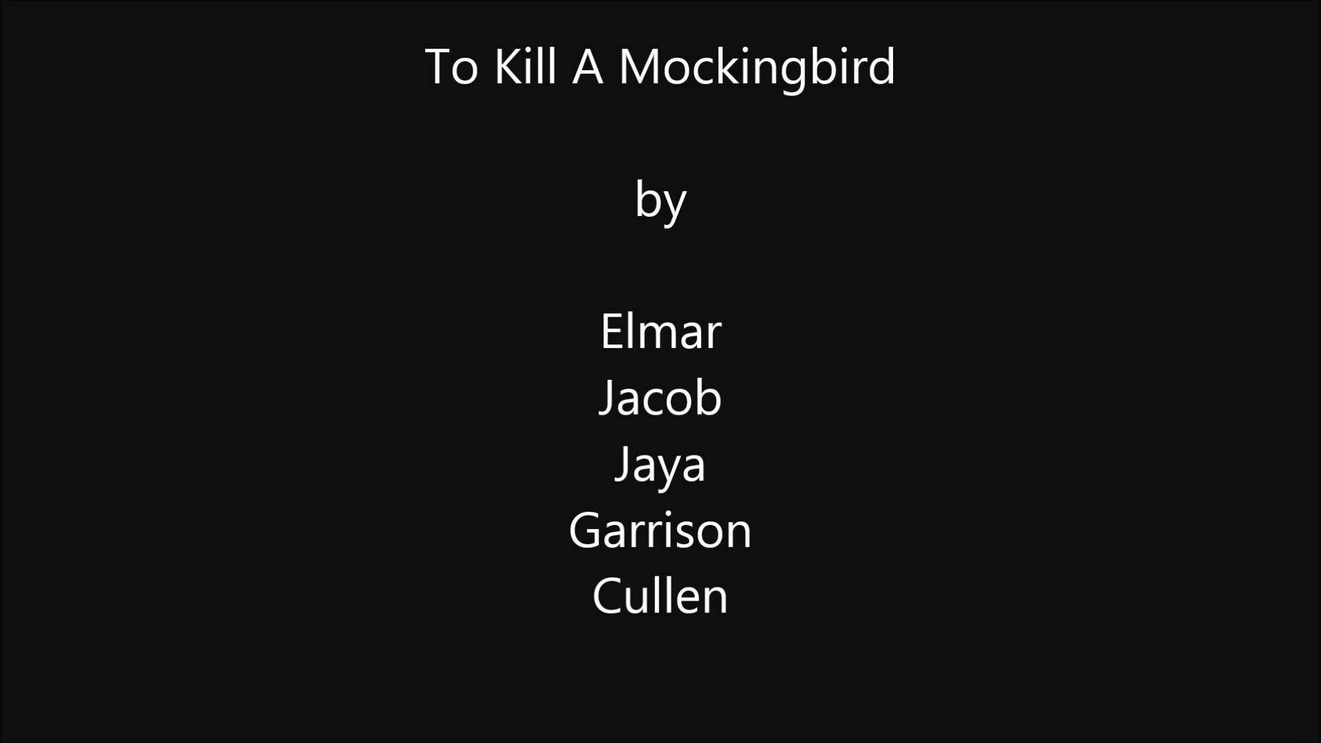 tkam summaries 18 31 Free summary and analysis of the events in harper lee's to kill a mockingbird that won't make you snore we promise.