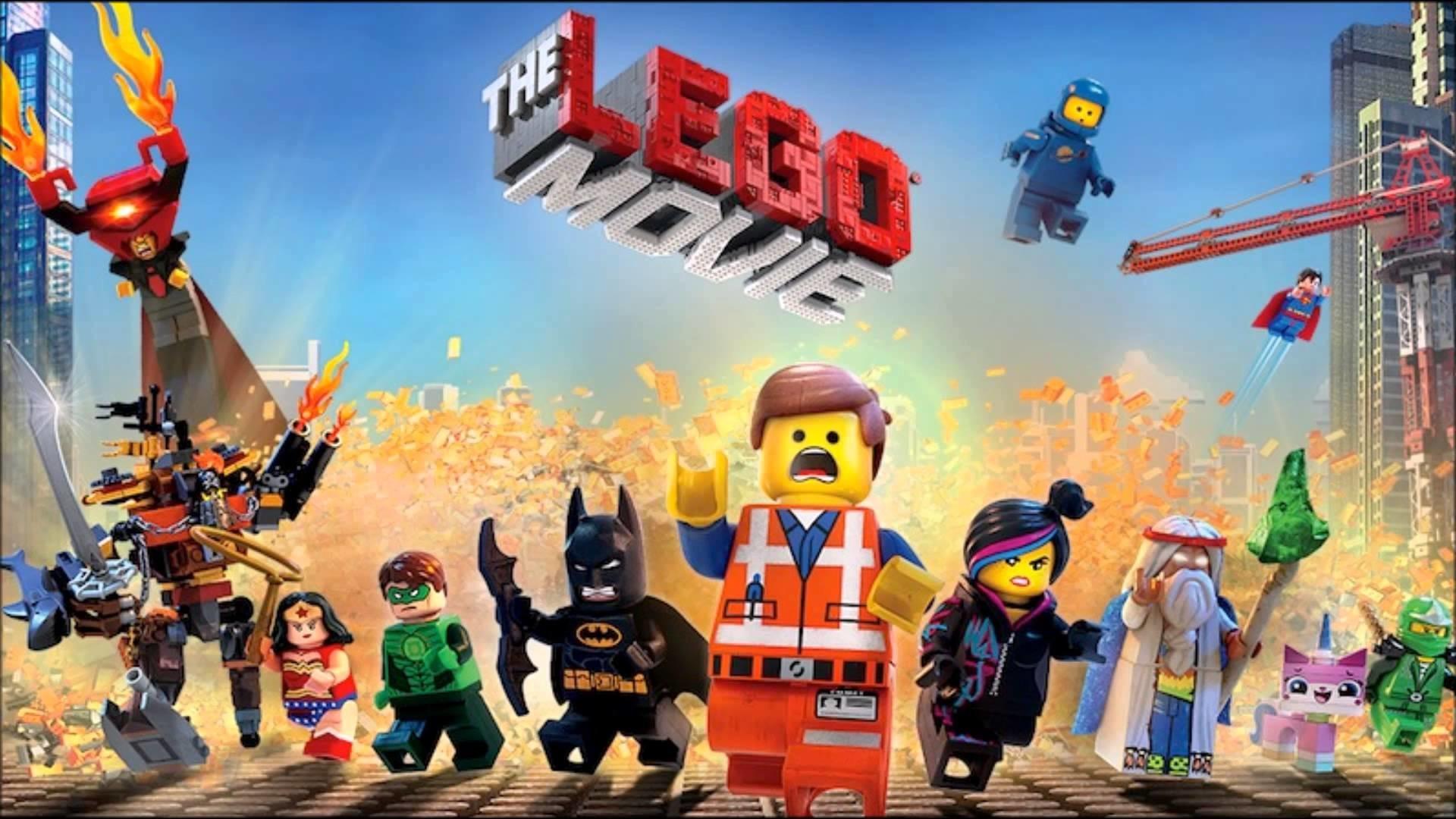 Lego Movie Desktop Wallpaper 60 Images