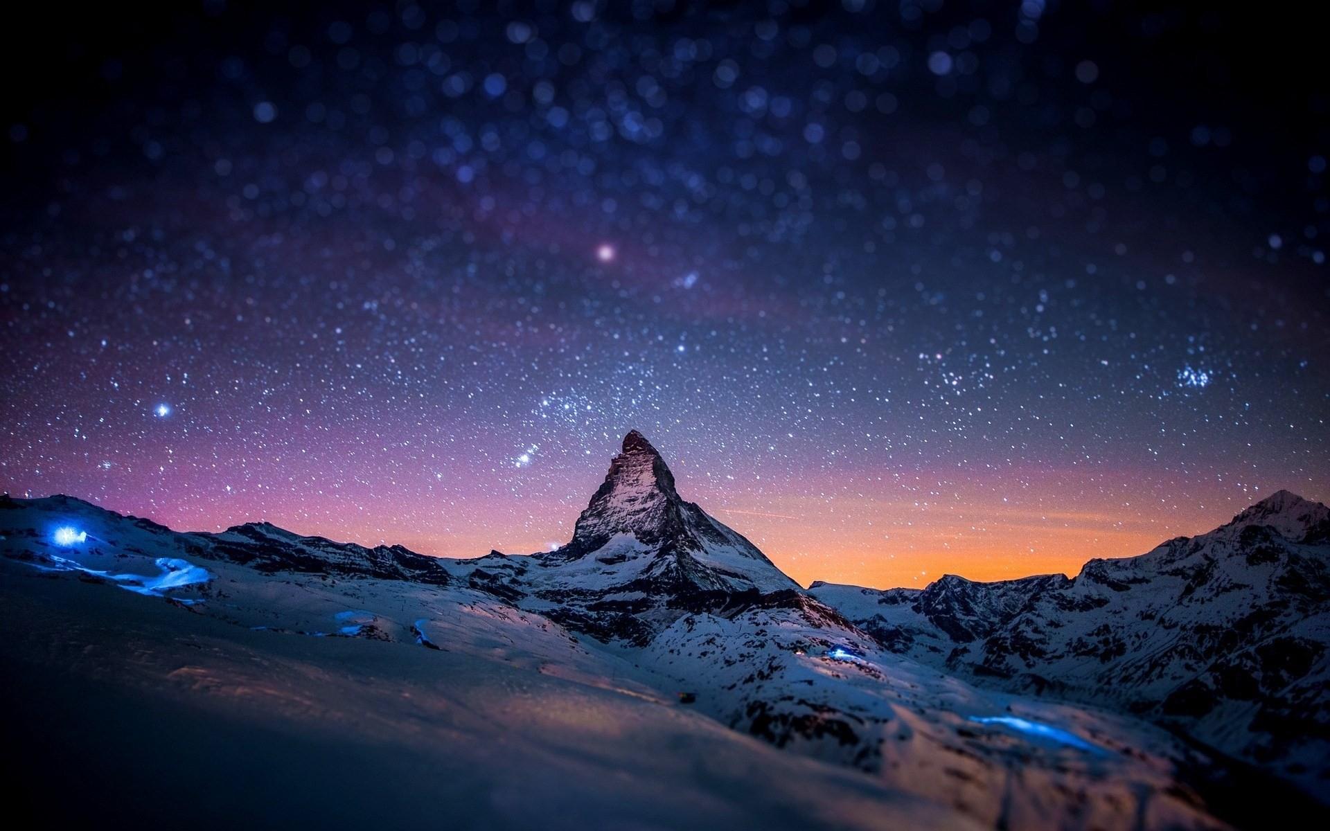 starry night sky desktop wallpaper 74 images