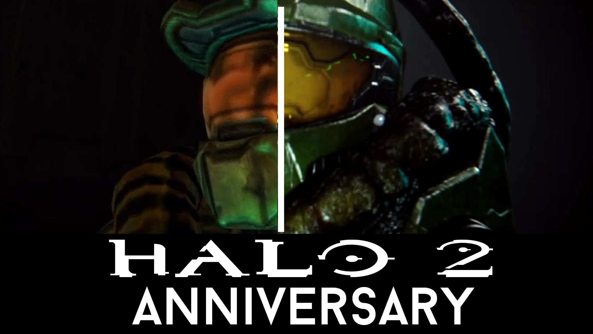 Halo 2 Anniversary Wallpaper HD (92+ images)