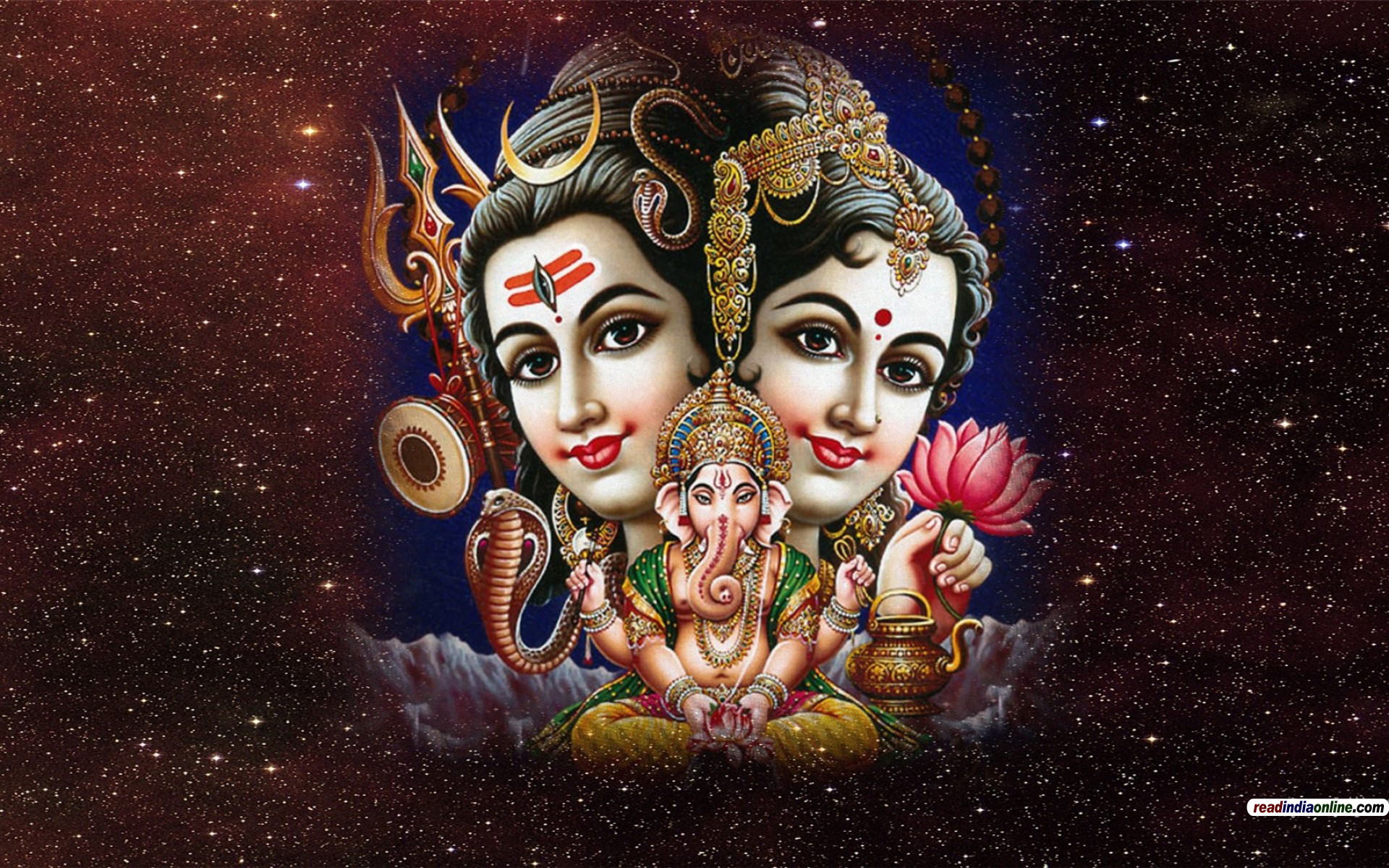 Hindu god hd wallpapers 1080p 68 images - God images wallpapers ...