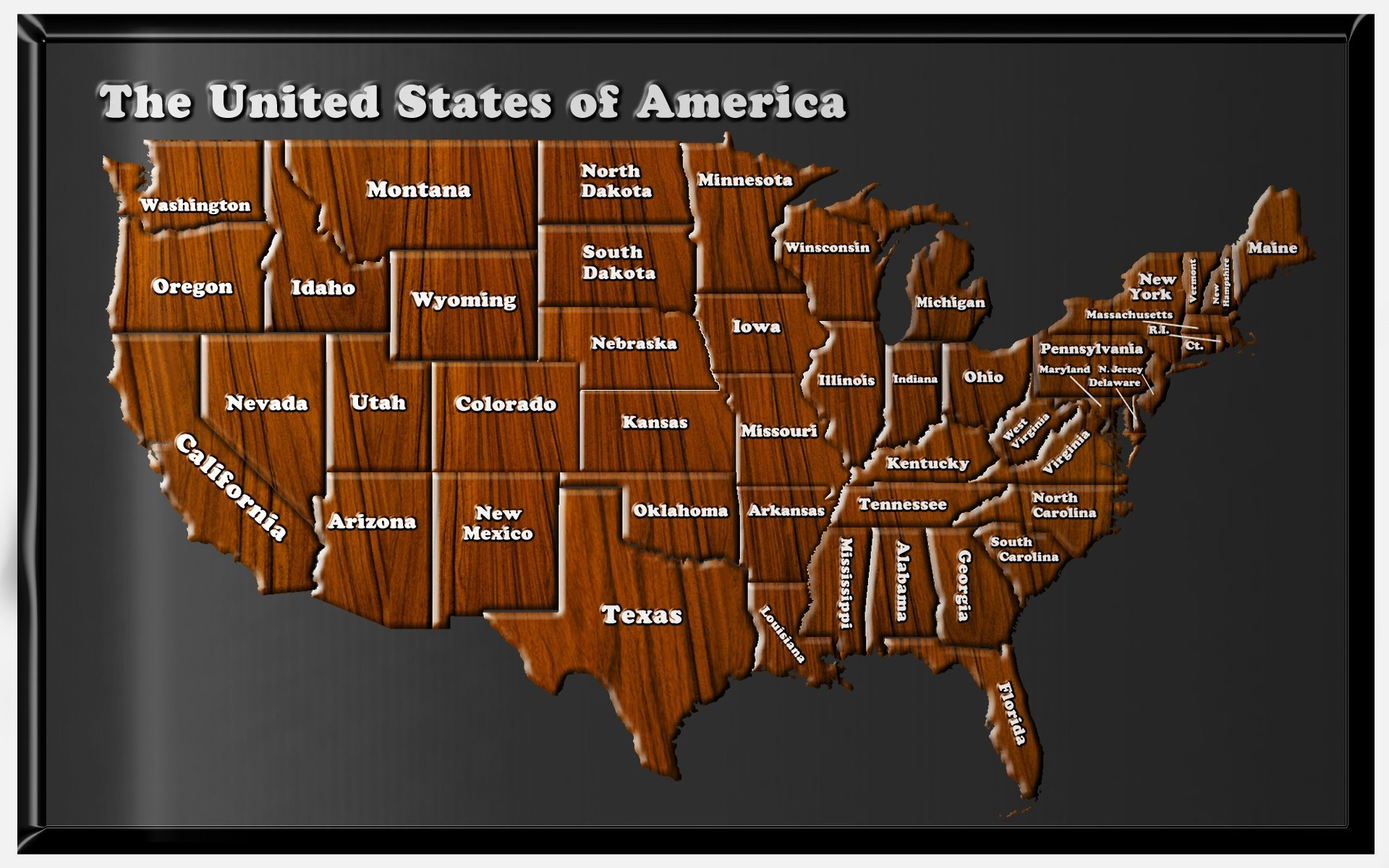1920x1200 wood grain us usa america states map maps patriotic wallpaper