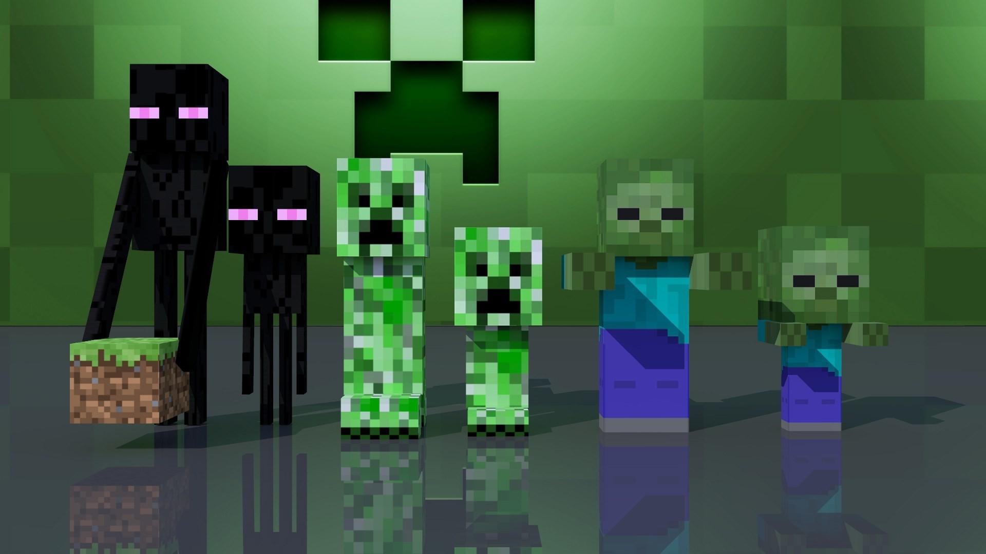 Must see Wallpaper Minecraft Universe - 706082-minecraft-desktop-backgrounds-1920x1080-large-resolution  Gallery_291882.jpg