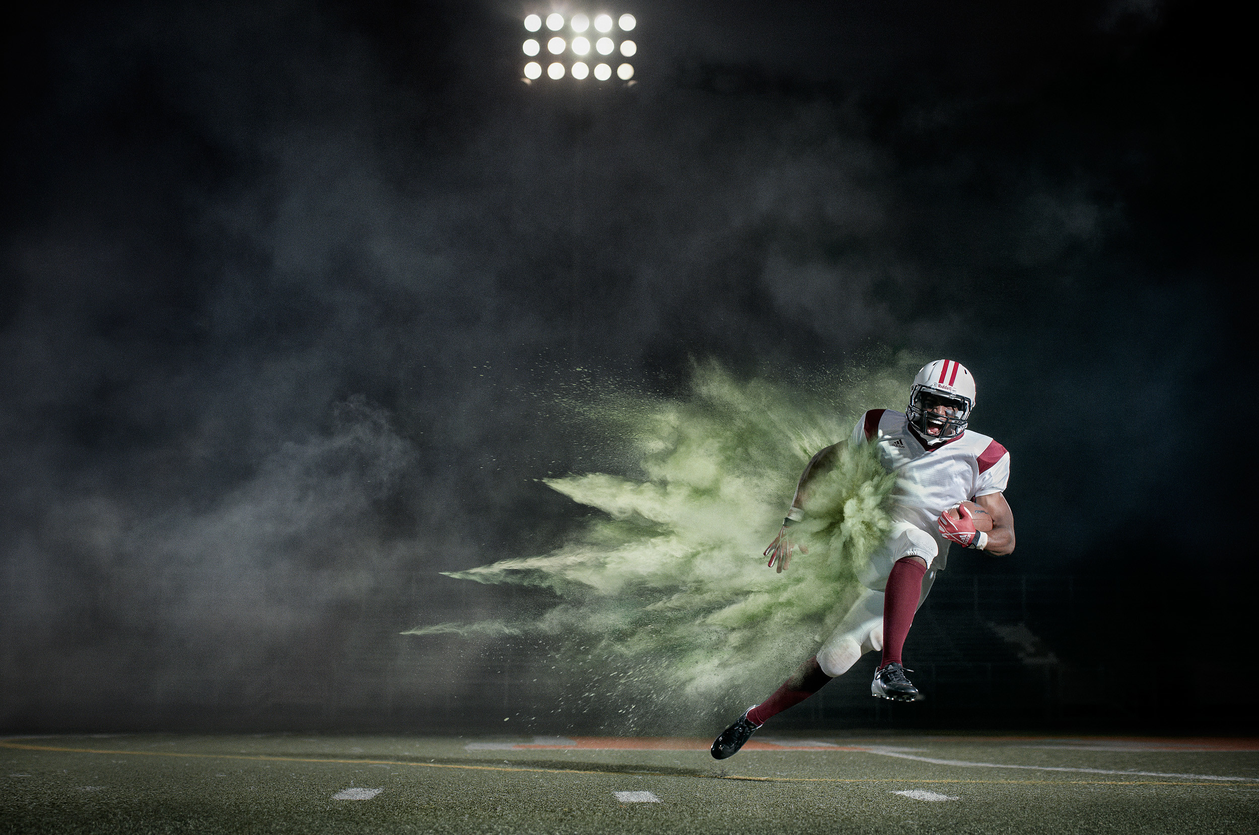 Cool american football backgrounds