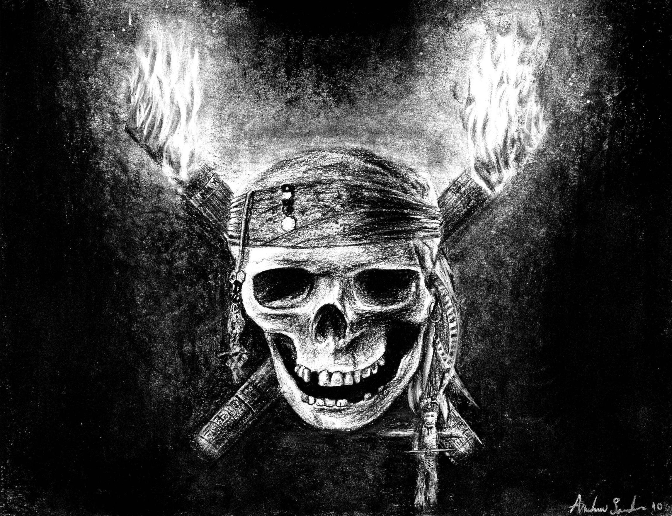 Scary skulls wallpaper 47 images - Scary skull backgrounds ...