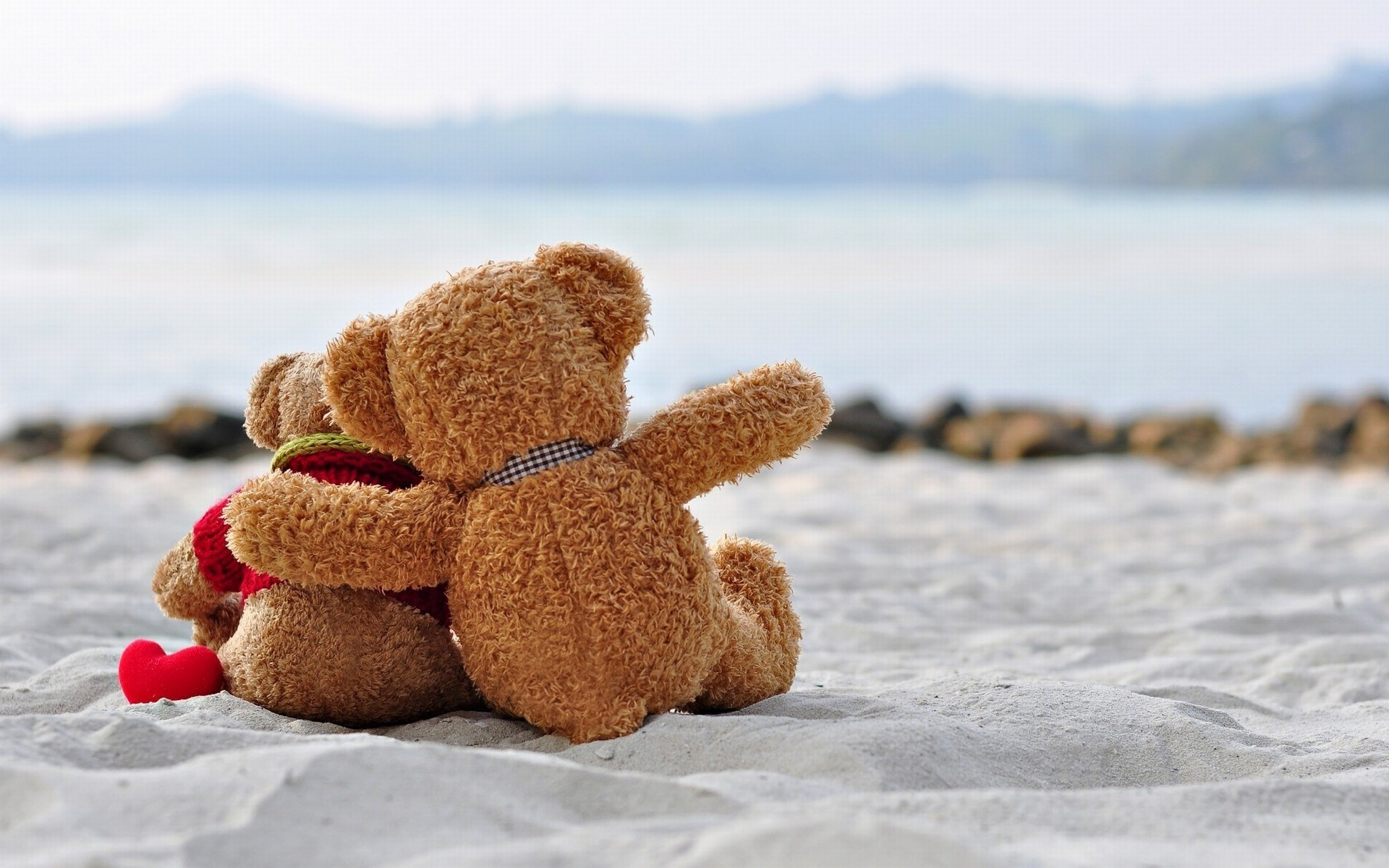 Cute Teddy Bears Wallpapers 59 Images