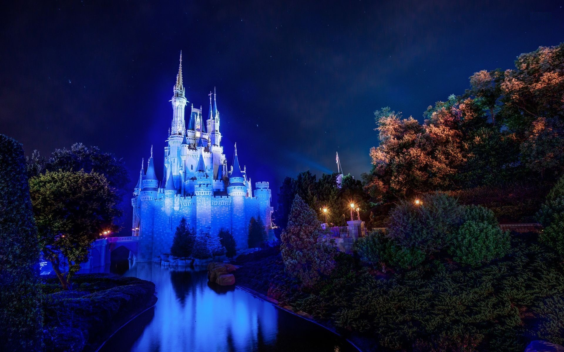 1920x1200 Disney world background image hd desktop wallpaper wide free