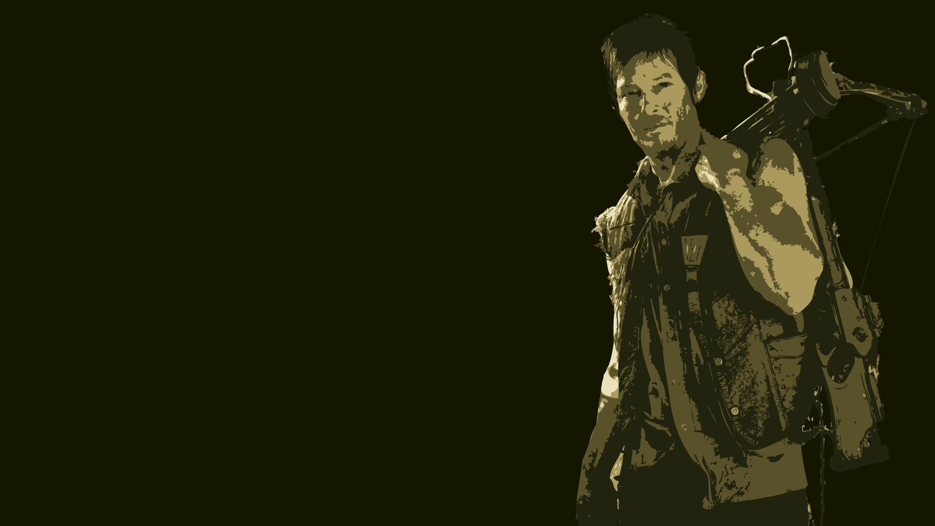 Daryl Dixon Wallpapers (54+ Images