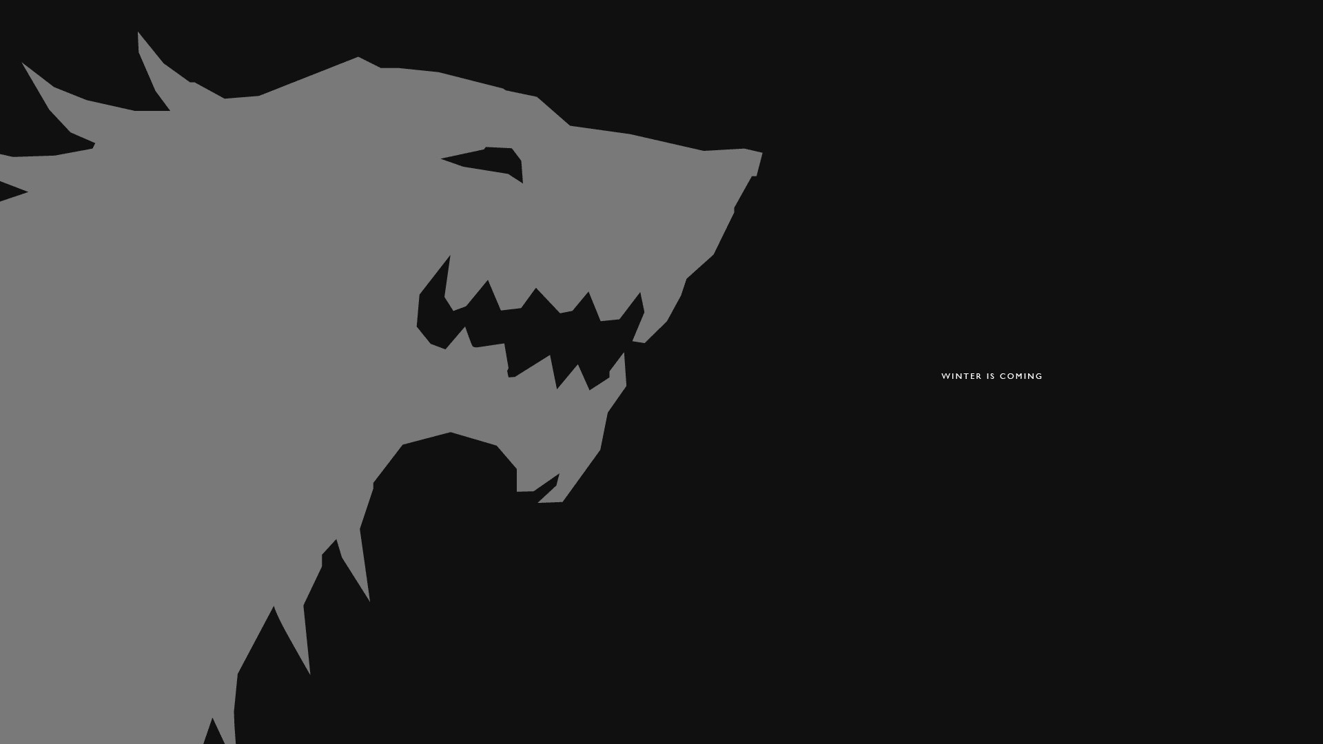 1920x1080 Download free winter is coming wallpapers for your mobile phone